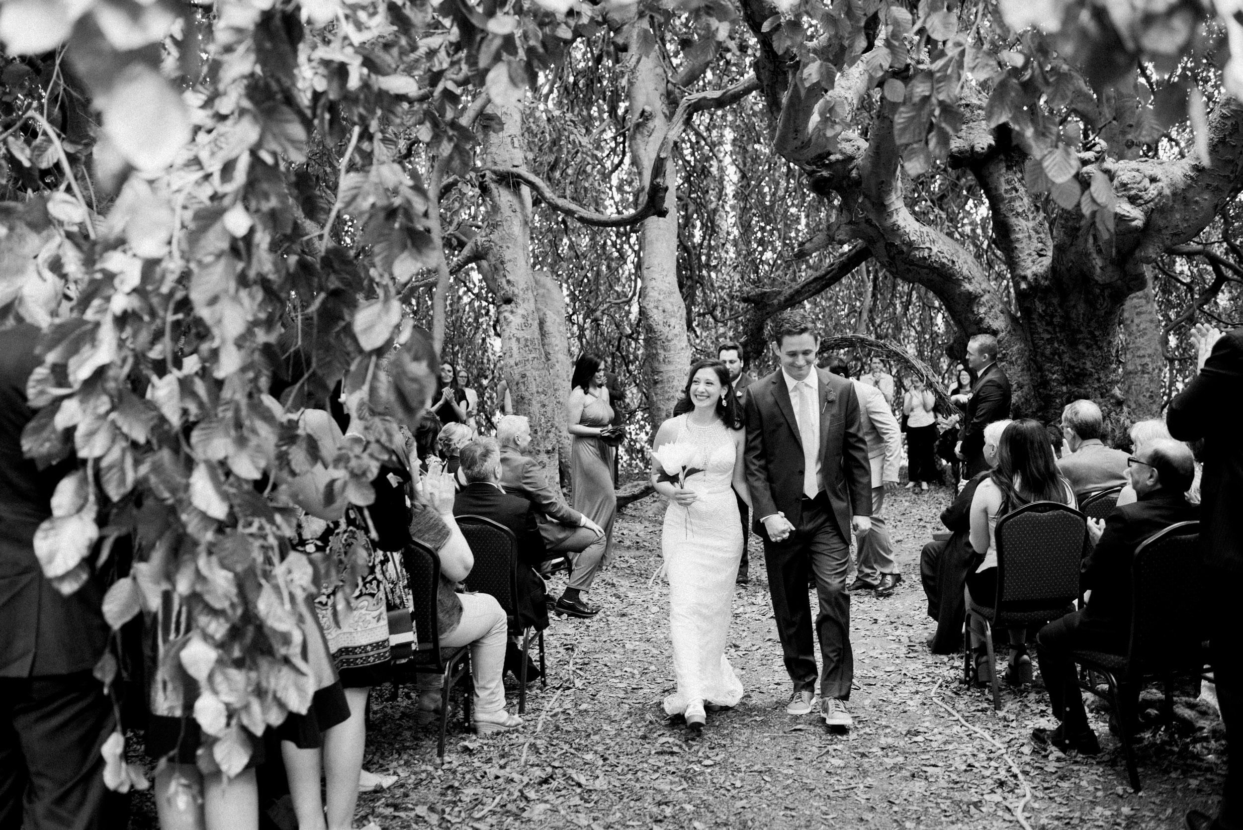 Gallaher Mansion CT Wedding