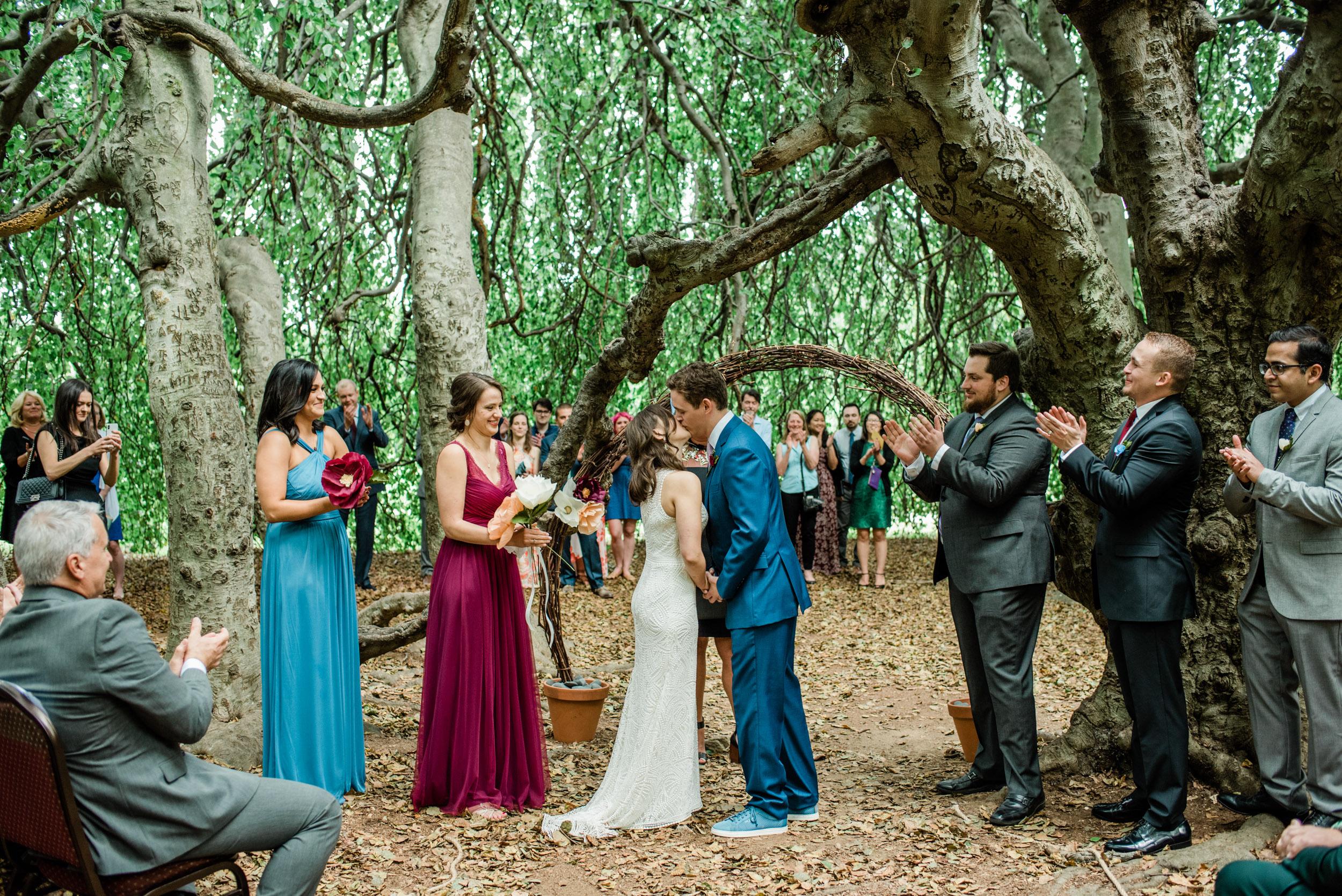 Wedding Photographer near Southern VT