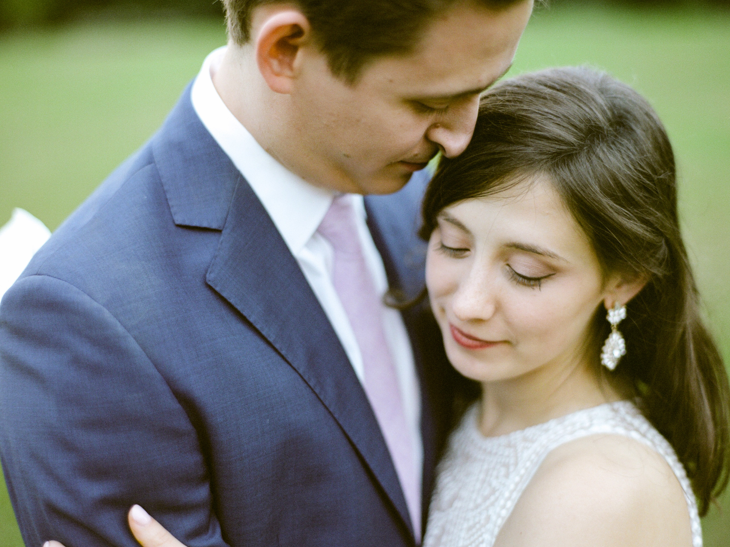 Fine Art Wedding Photographer in Western Mass
