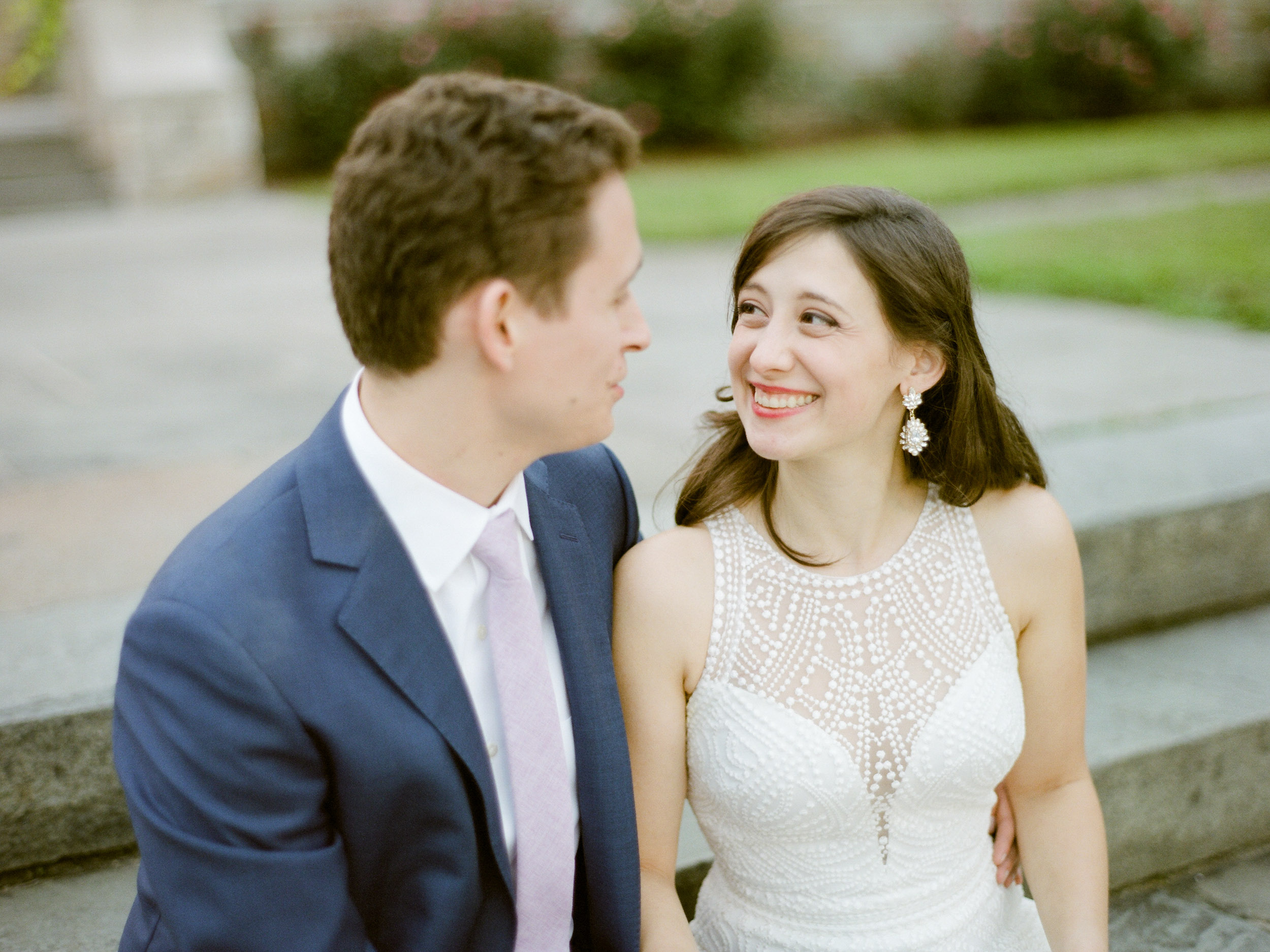 Elopement Photographers in New England