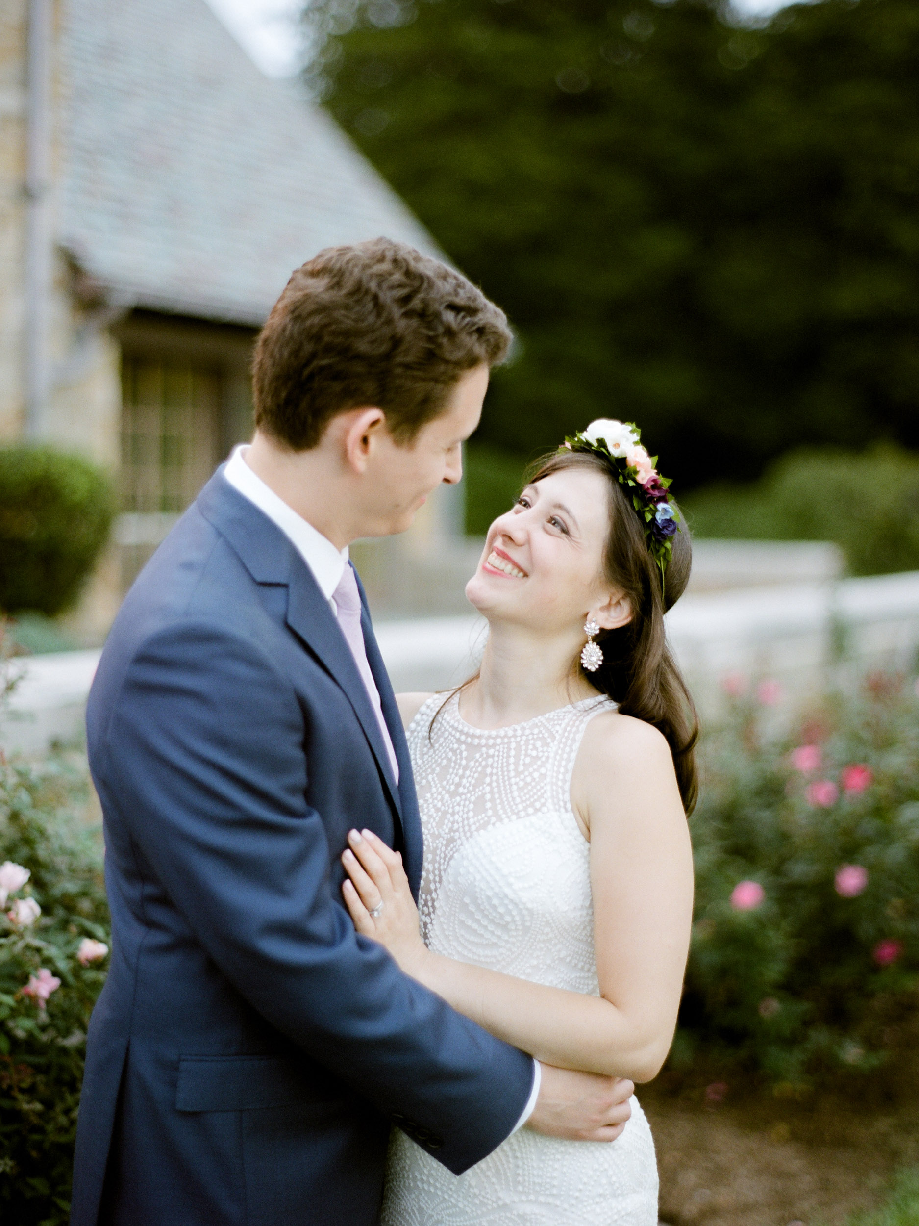 Best Film Wedding Photographers in New England