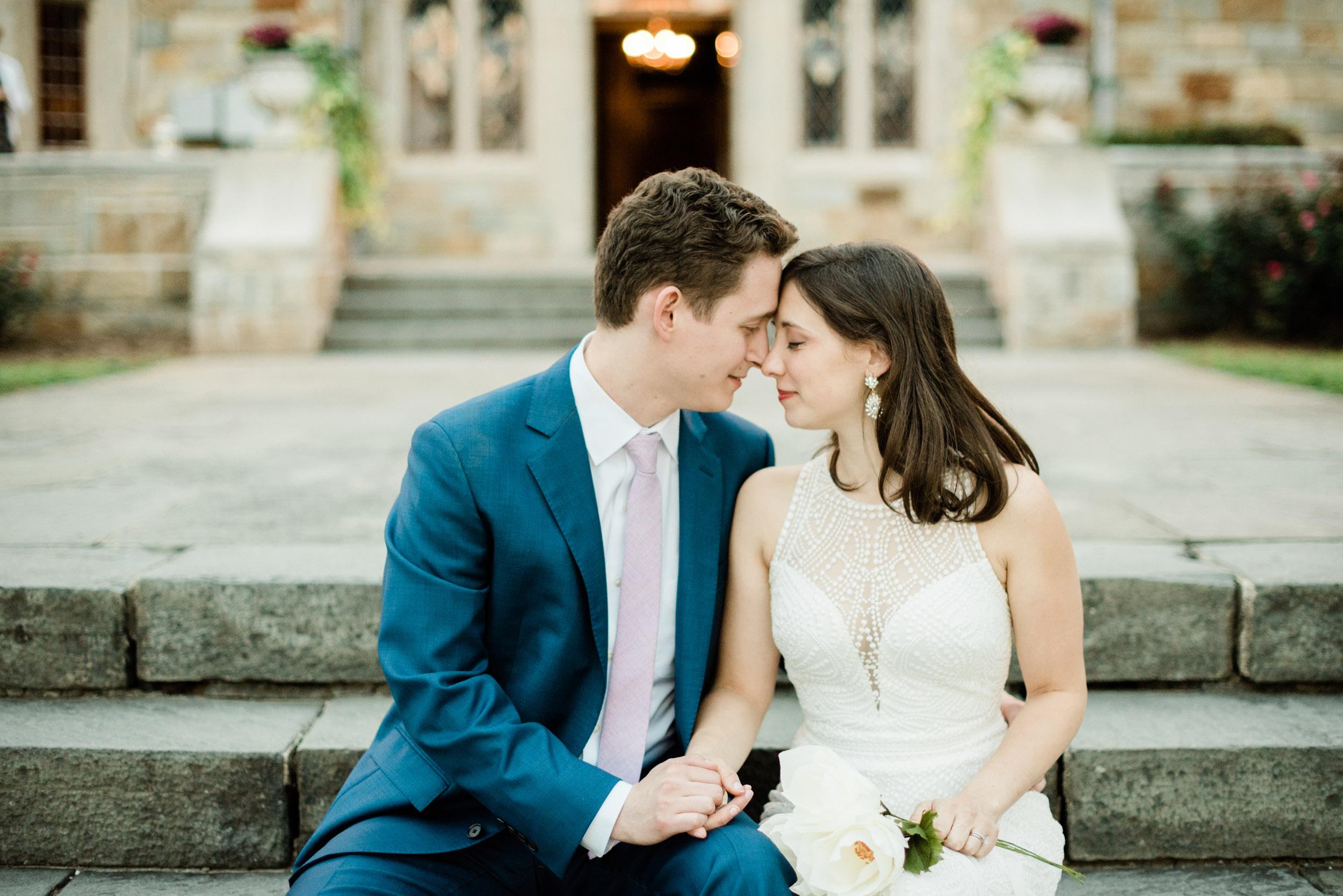 Estate Wedding in New hampshire
