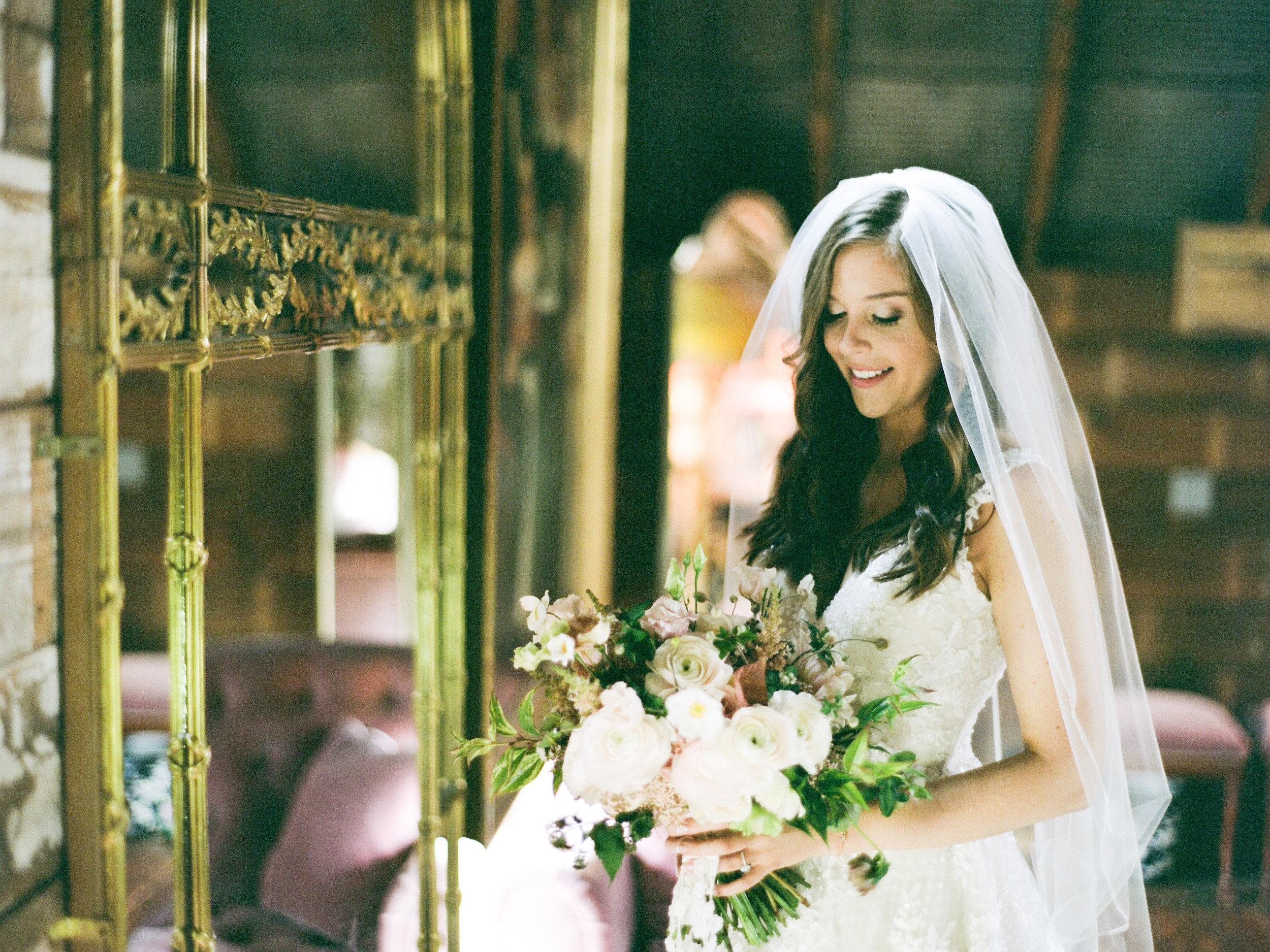 Film Wedding Photographer in Northampton