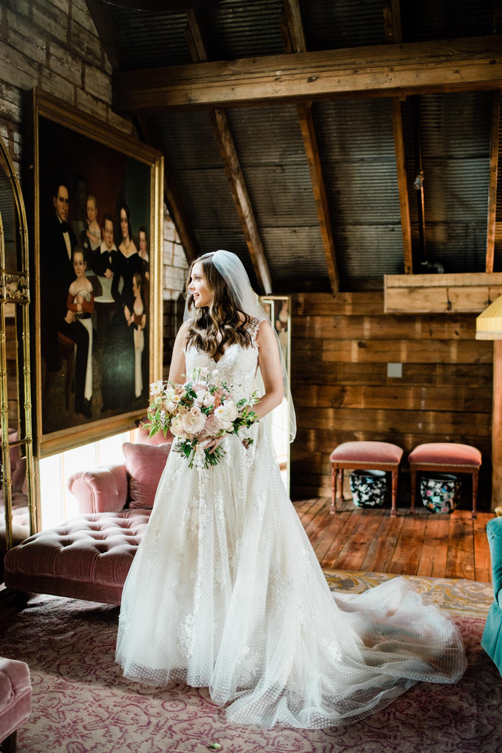 Wedding Photographers near Lenox MA