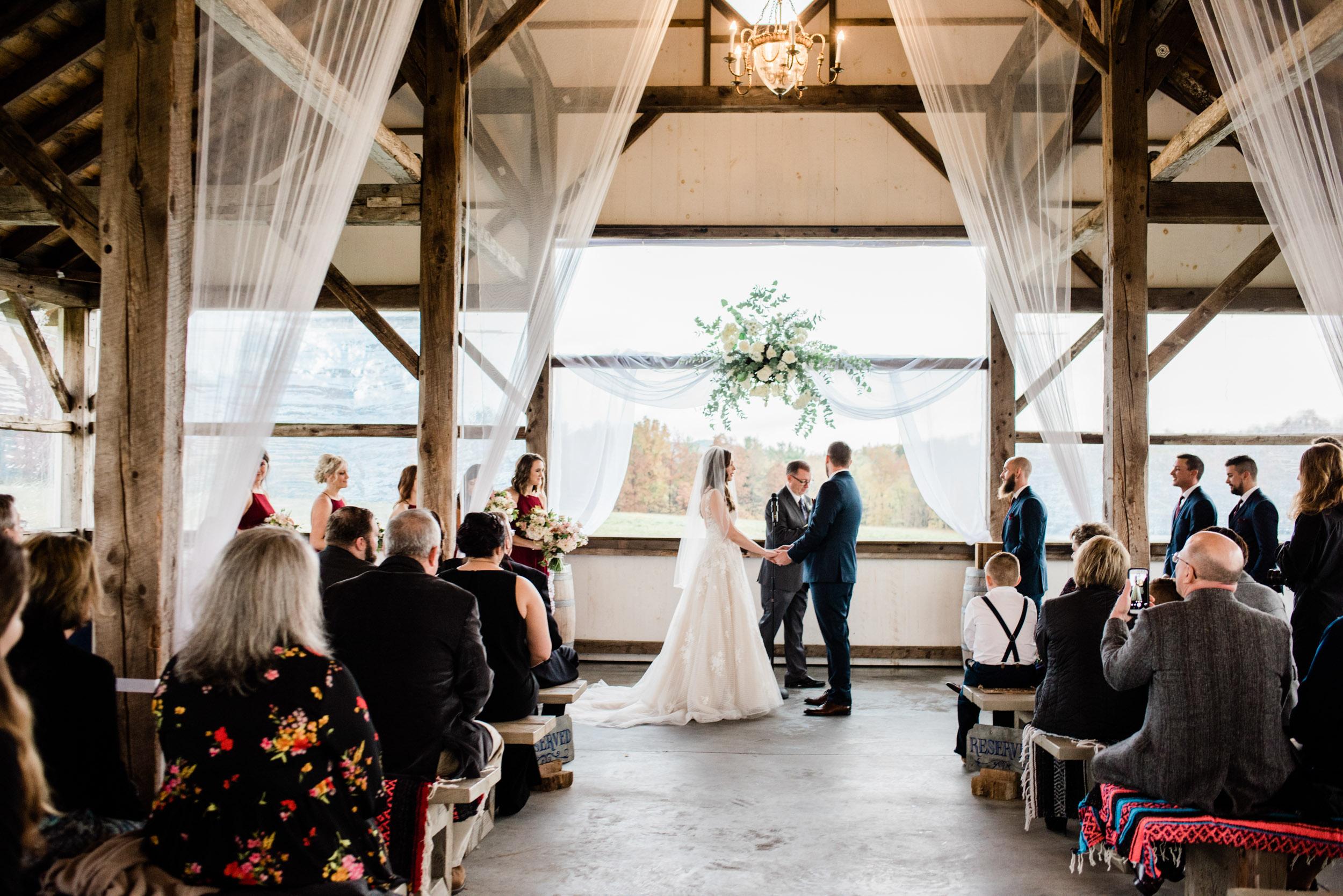 Top Wedding Photographers near Boston