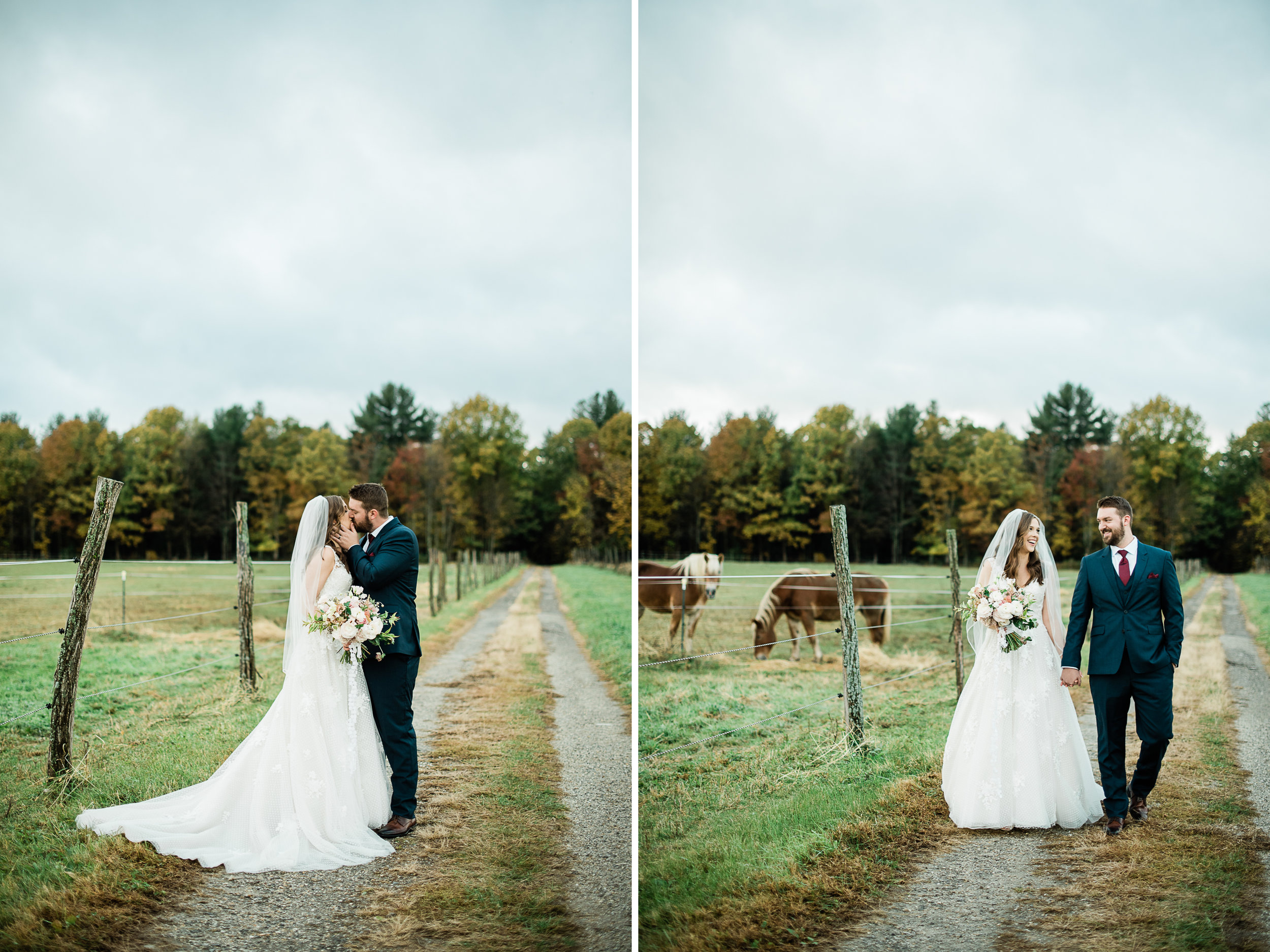 Southern Vermont Wedding photographer