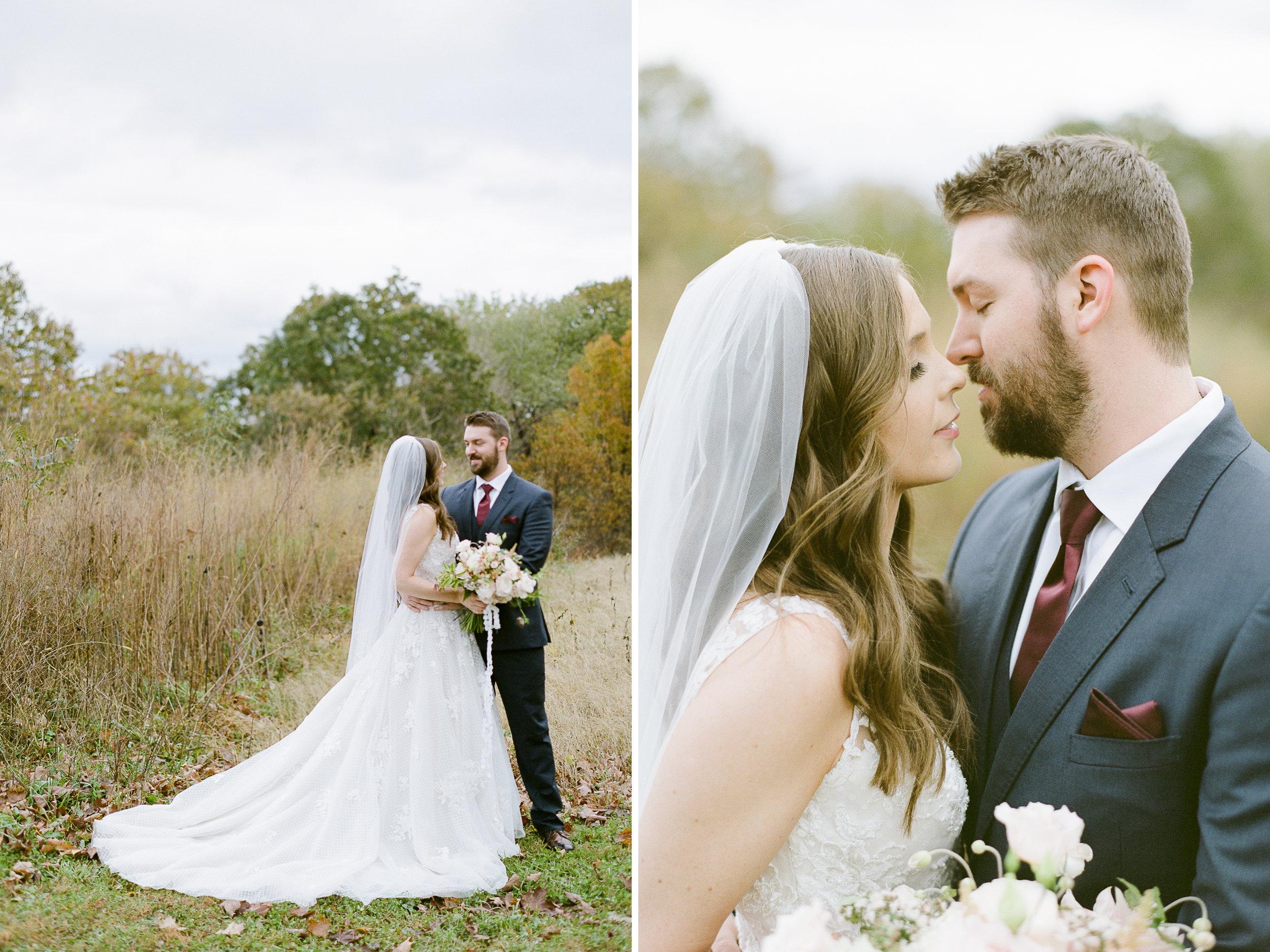Southern VT Fine Art Wedding Photography