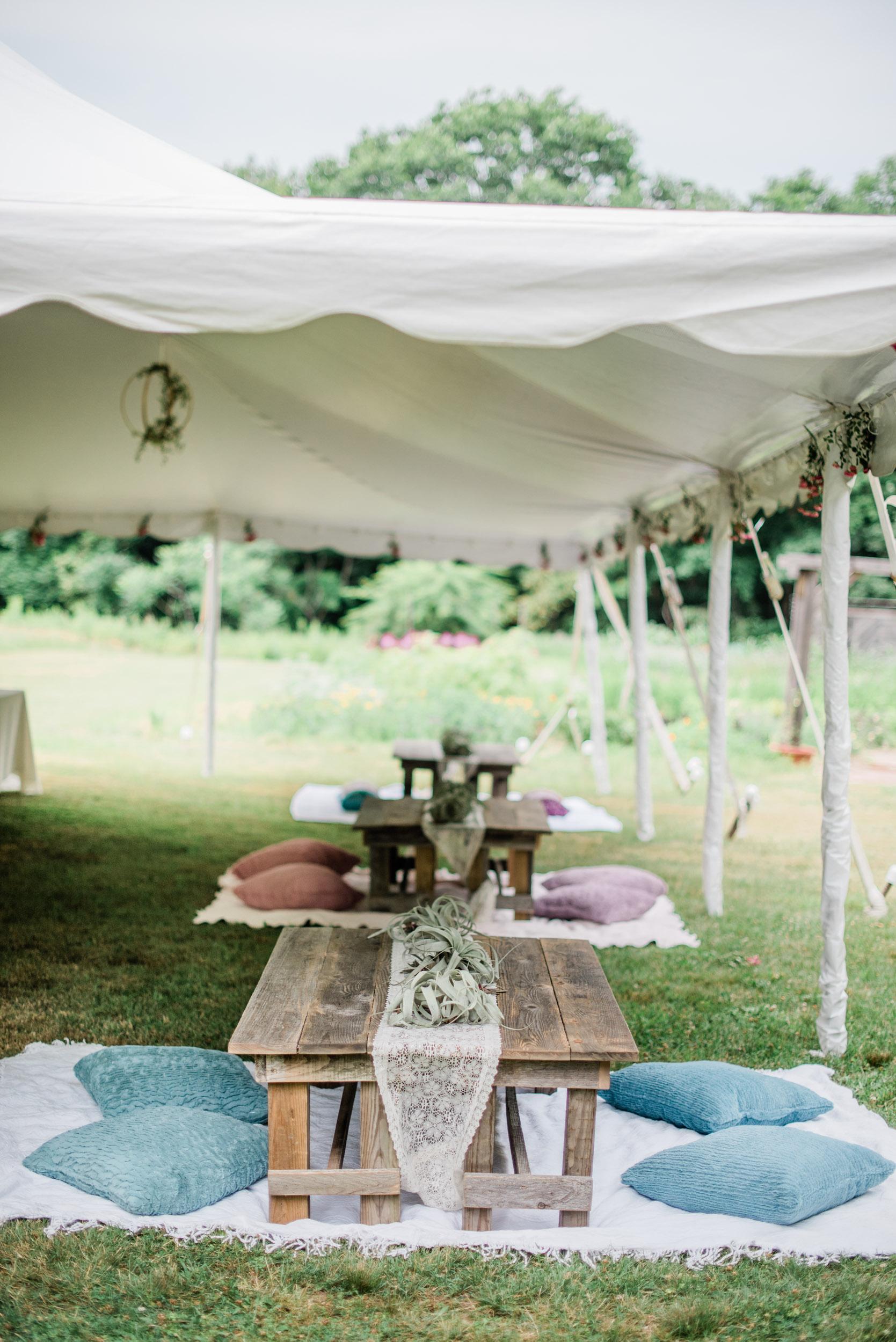 Casewell Farm Wedding