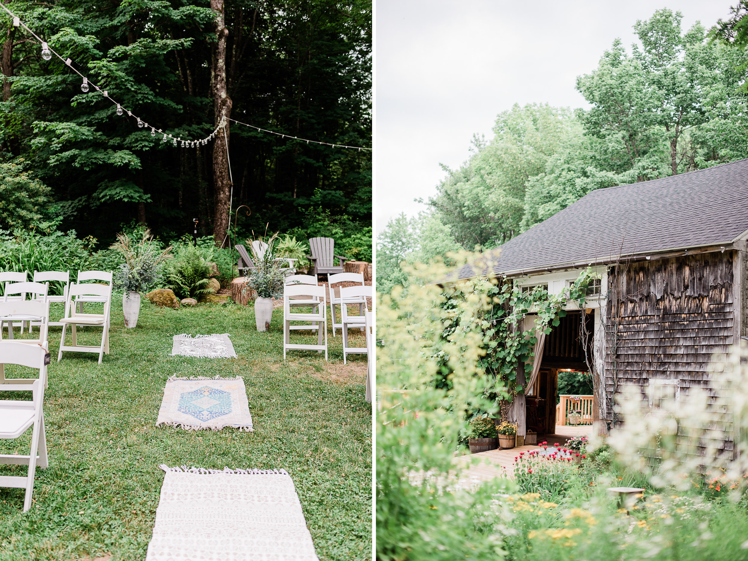 Casewell Farm ME Wedding