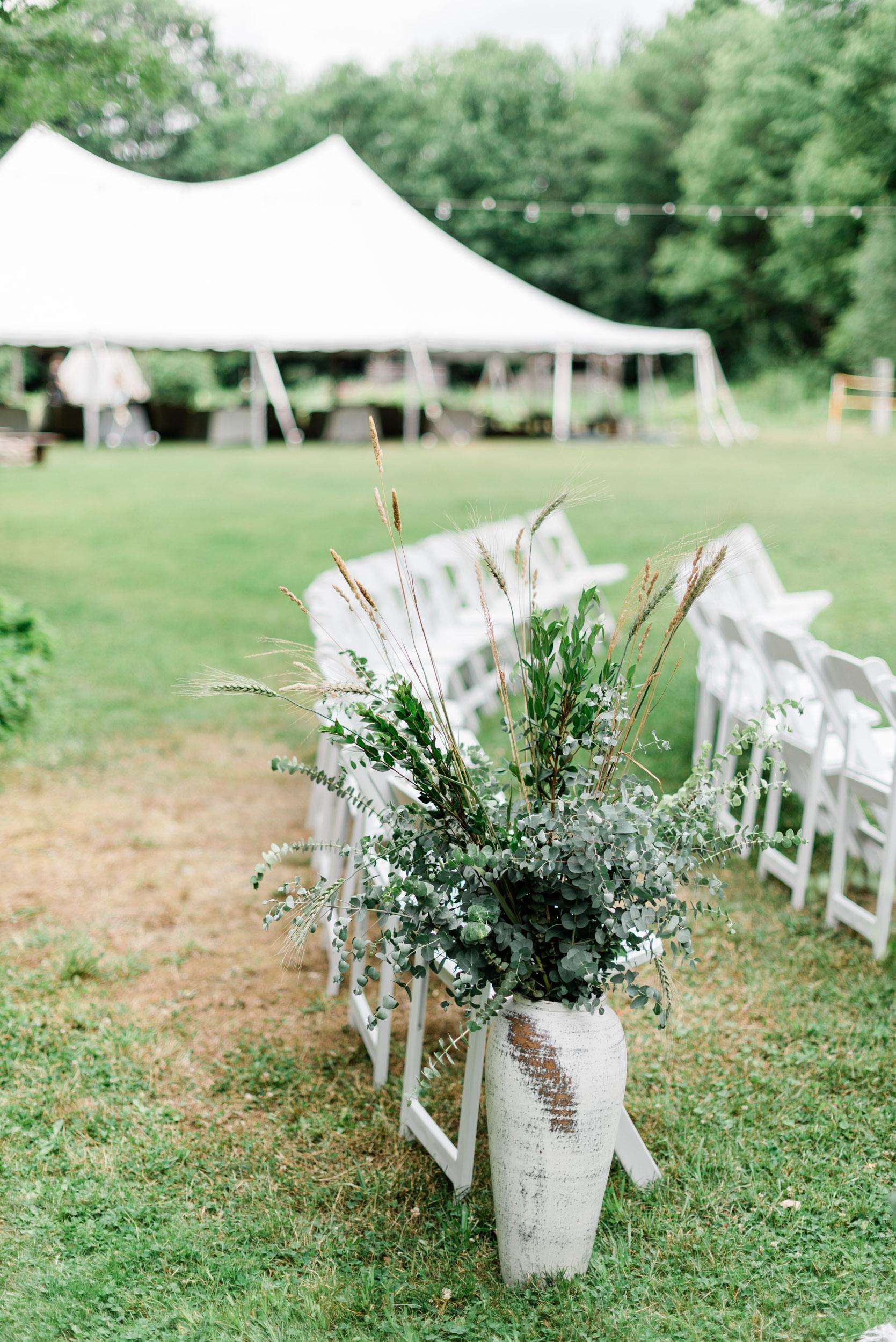 Casewell Farm Wedding ME
