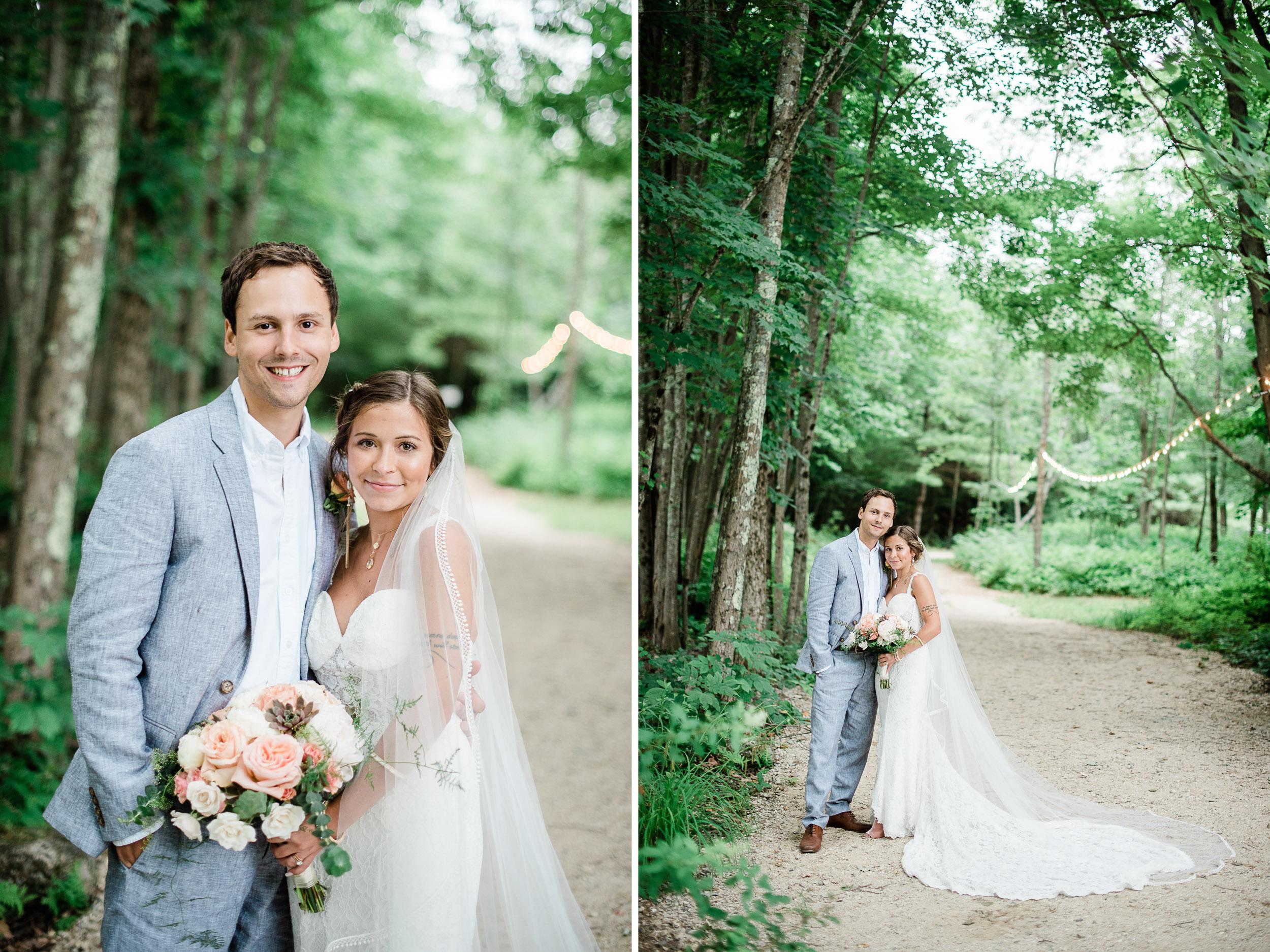 Northampton Area Wedding Photographer
