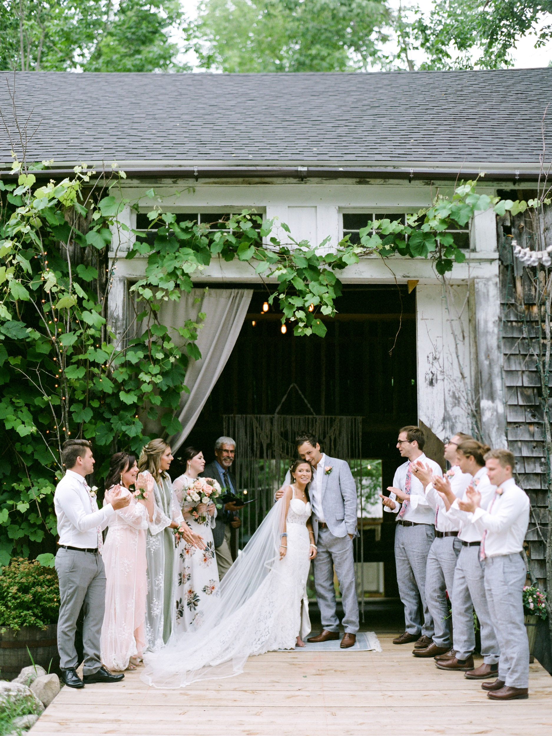 Fine Art Wedding Photographers in northampton