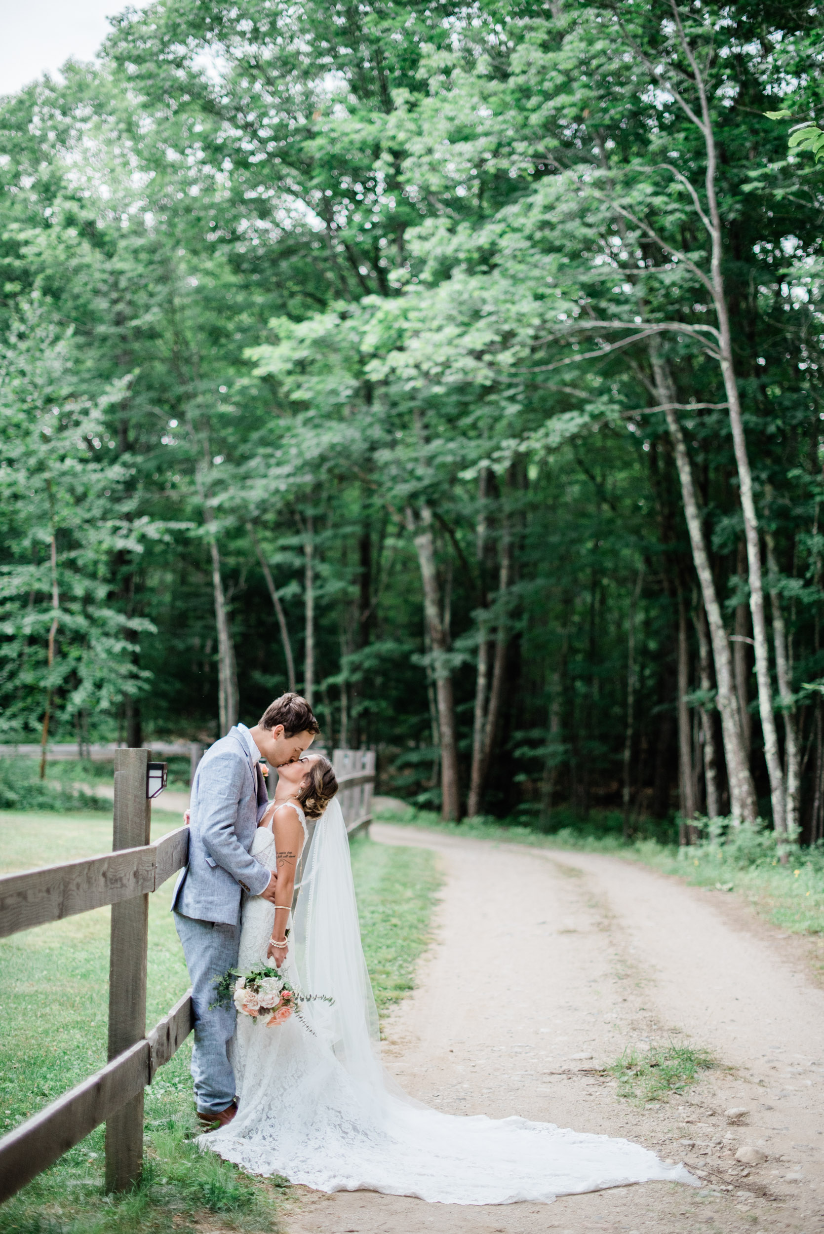 Souther VT Wedding Photographer