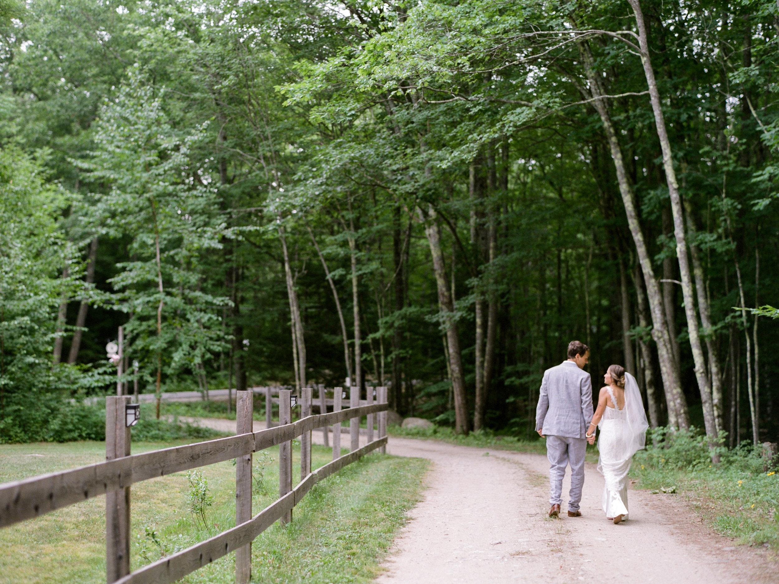 Brattleboro wedding photography