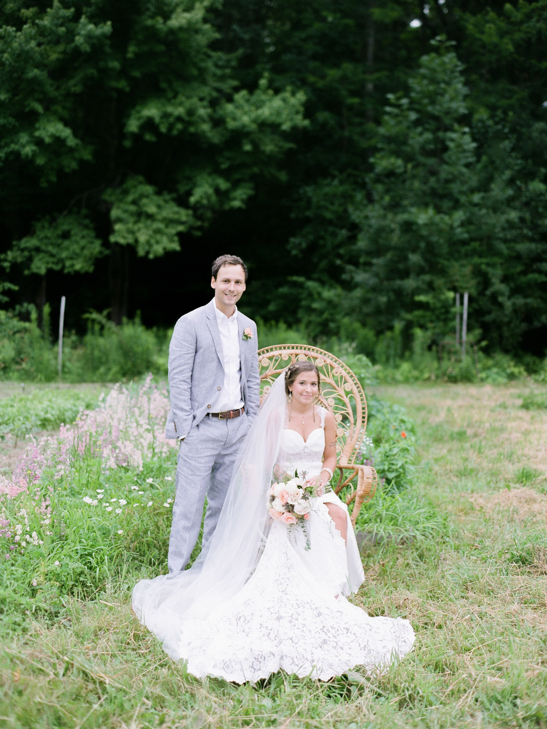 Wedding Photographers in Boston
