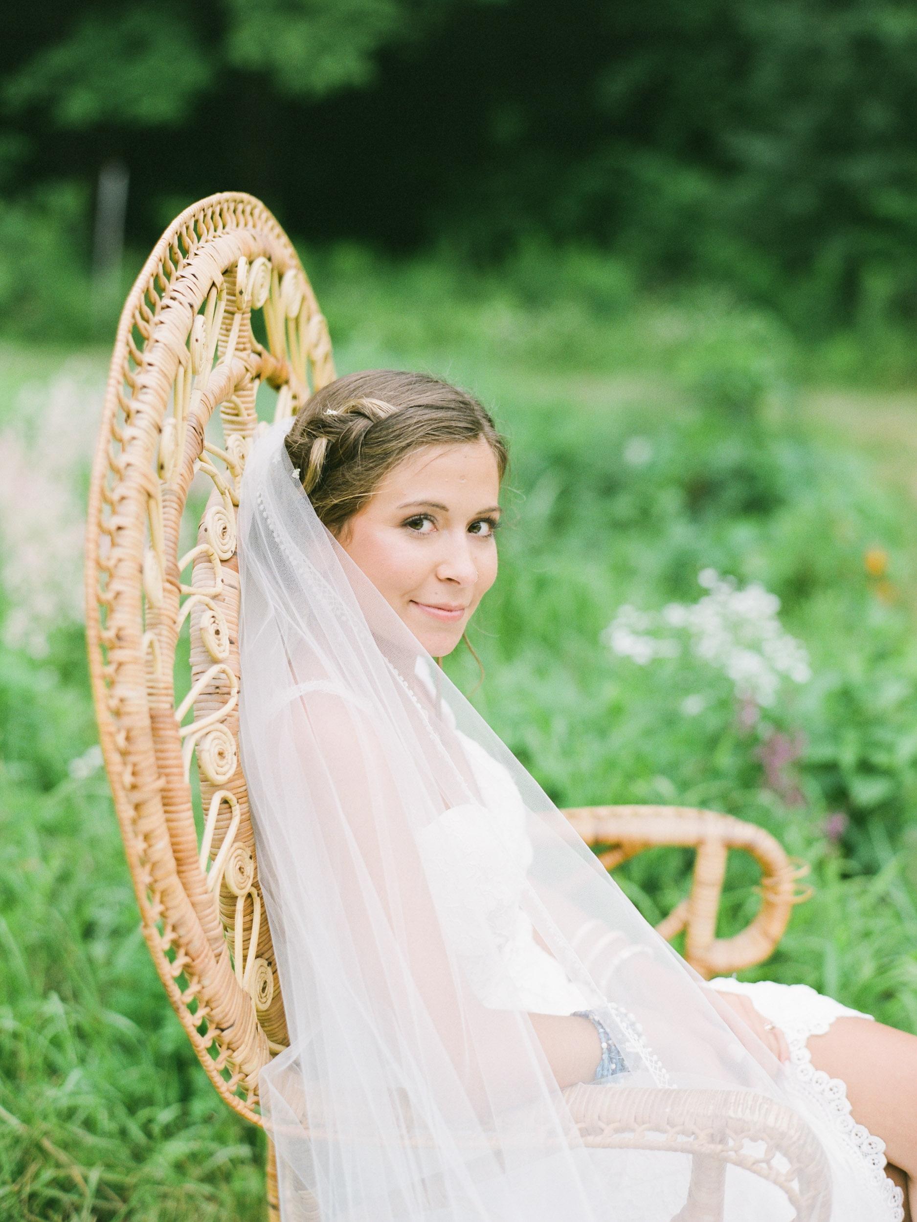 Massachusetts Fine Art Wedding Photography