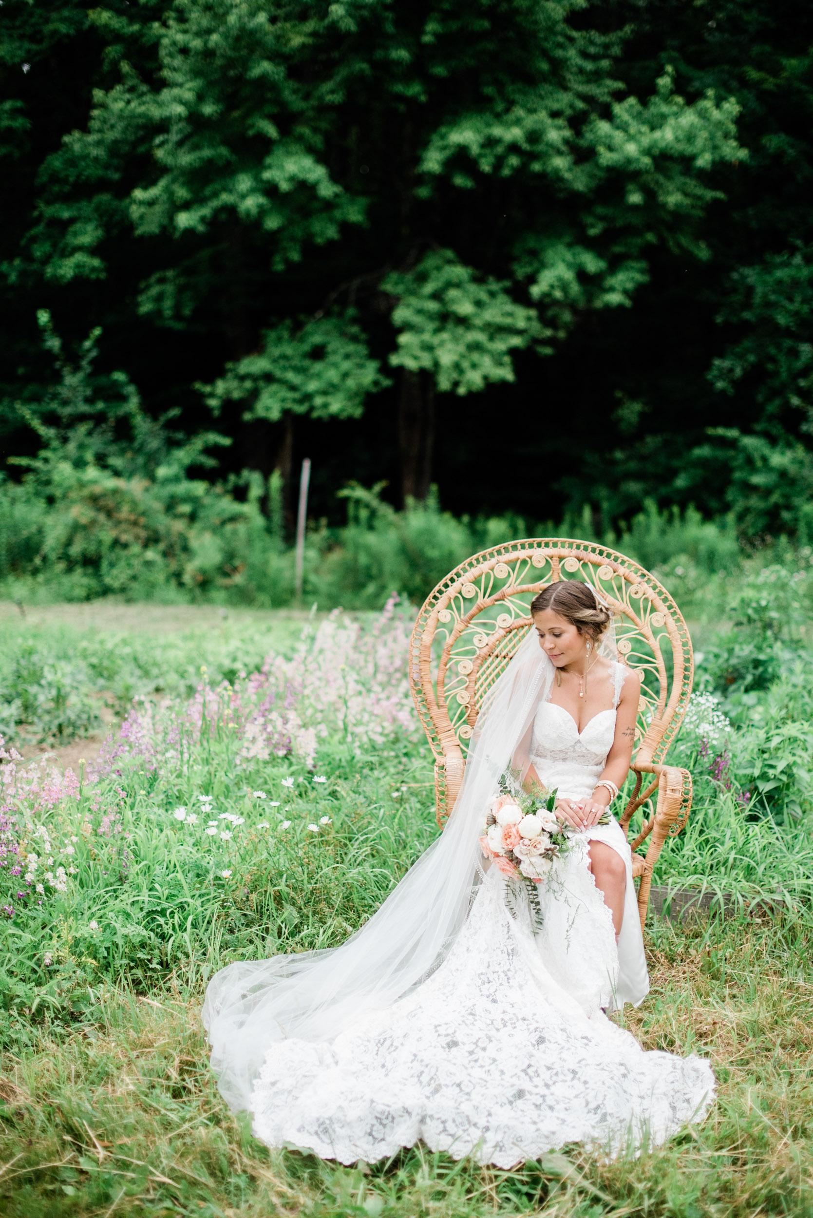 Western Massachusetts Fine Art Wedding Photographer