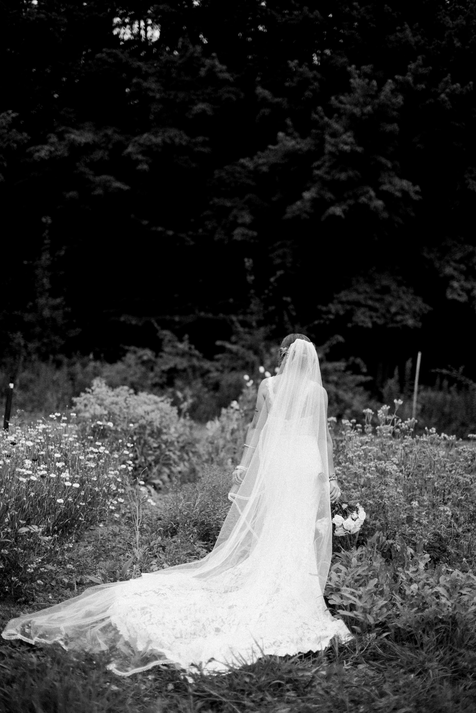 Lenox Wedding Photographer