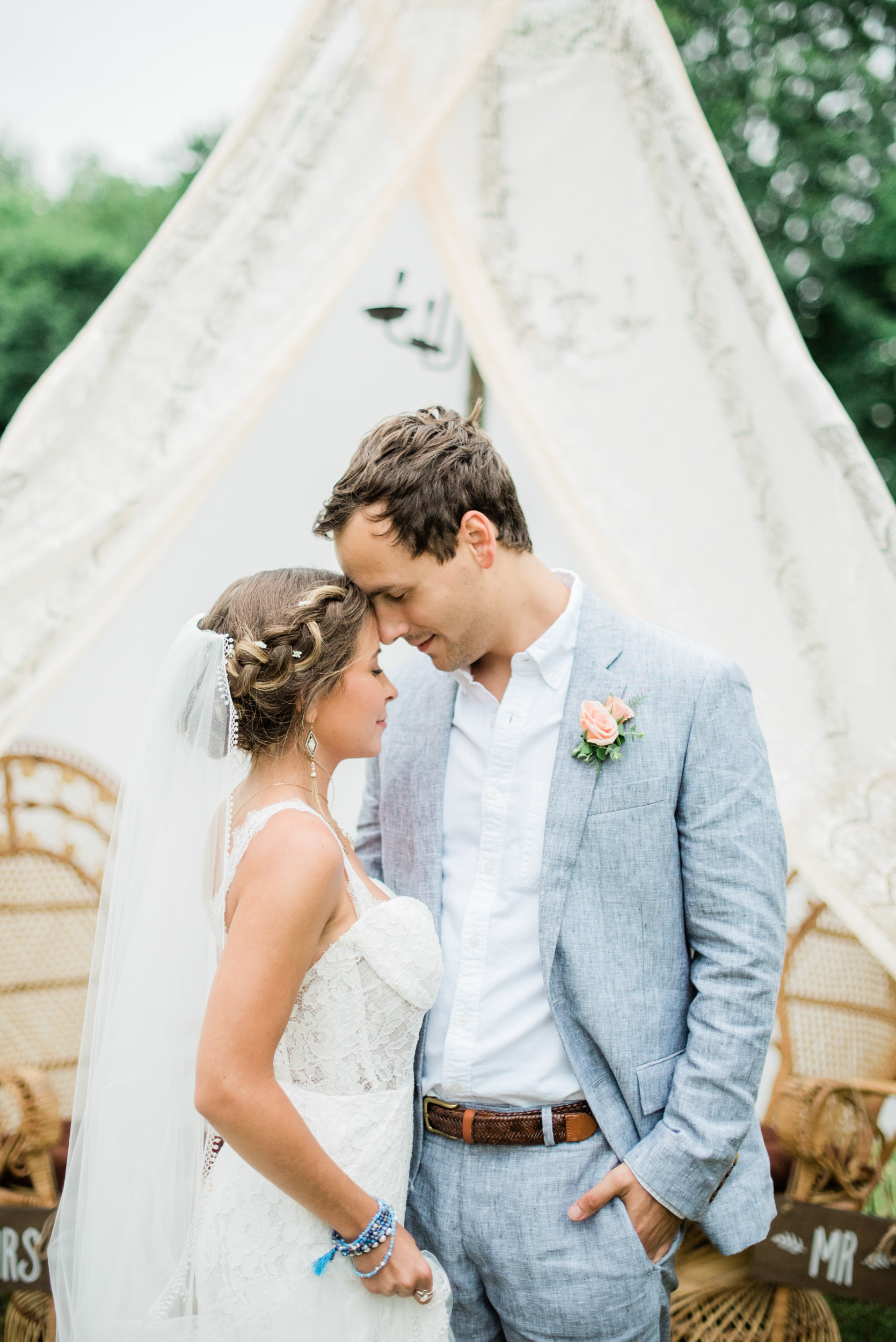Northampton Massachusetts Wedding Photography
