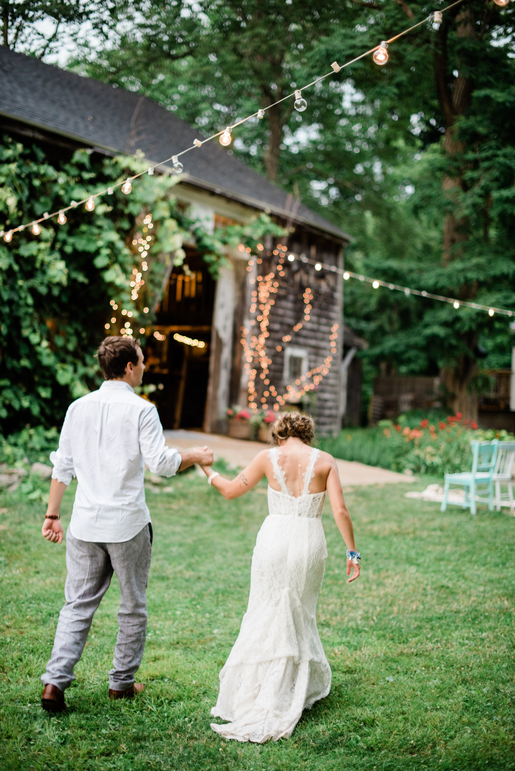 Stockbridge Area Wedding Photographer