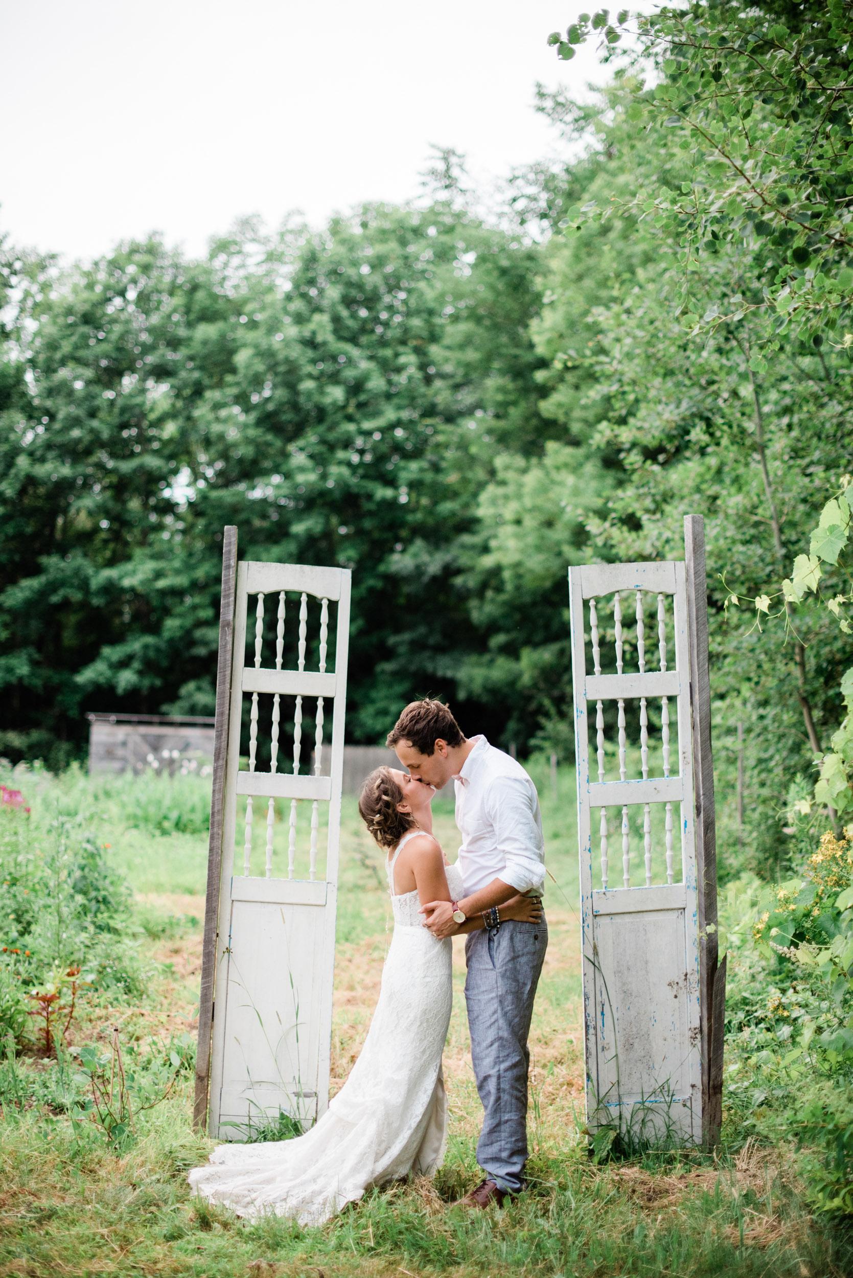 Lenox Estate Wedding Photographer