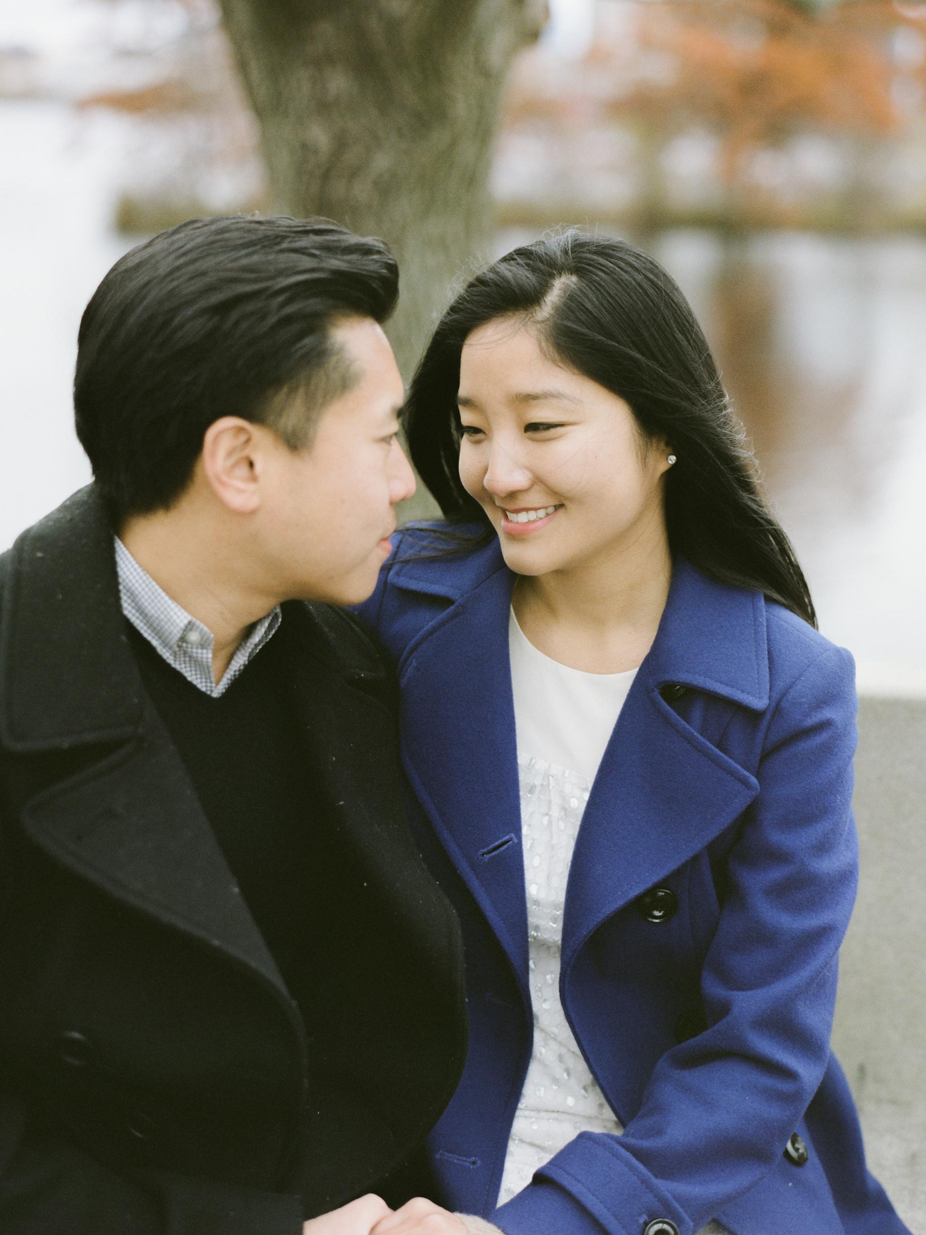 Wedding photographers near Boston