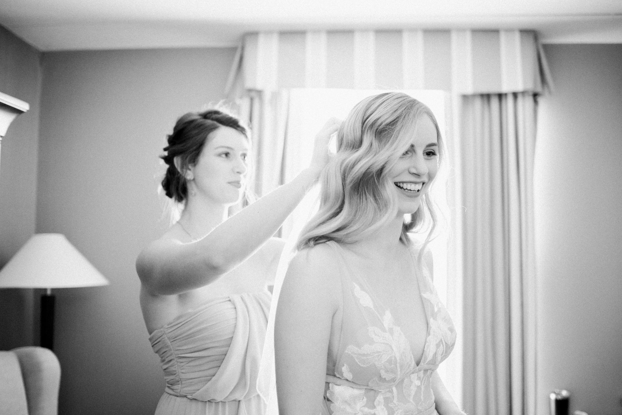 Amherst Massachusetts Wedding