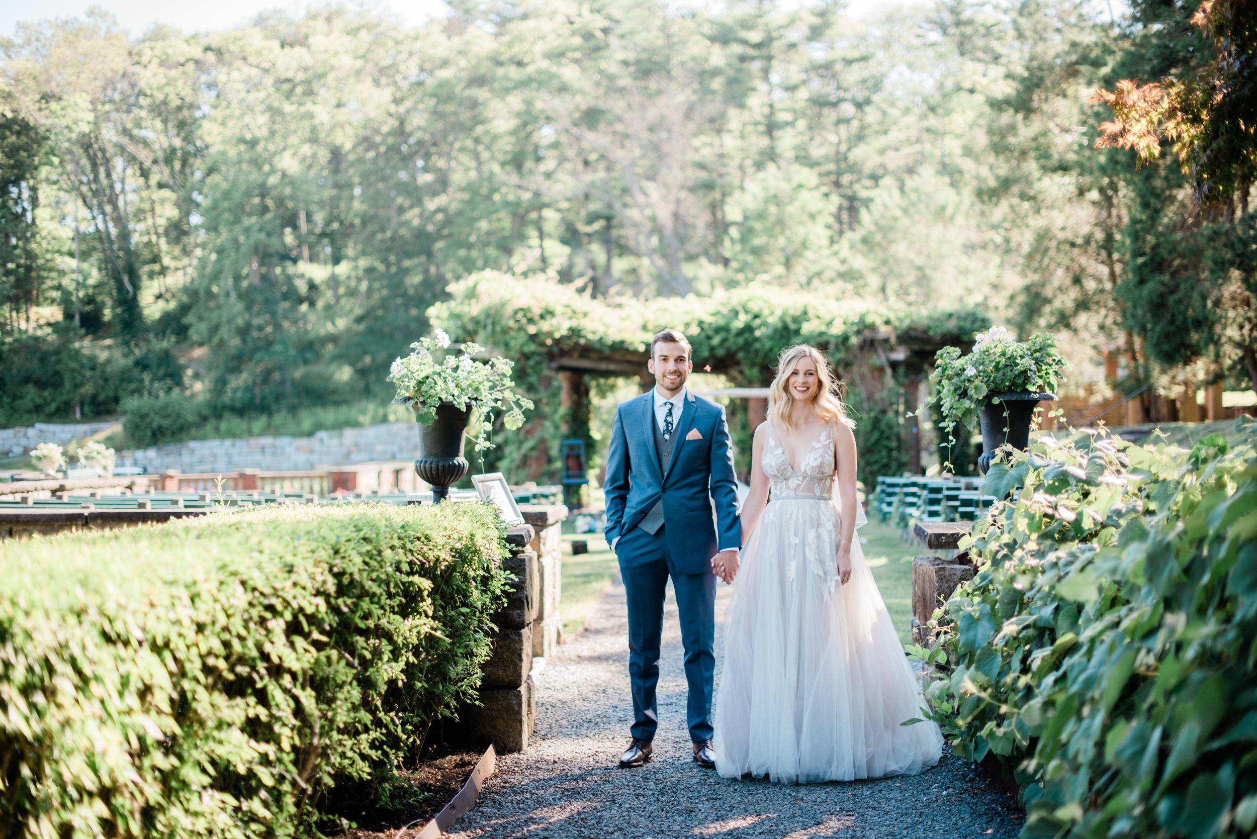 Lenox MA Wedding Photographers