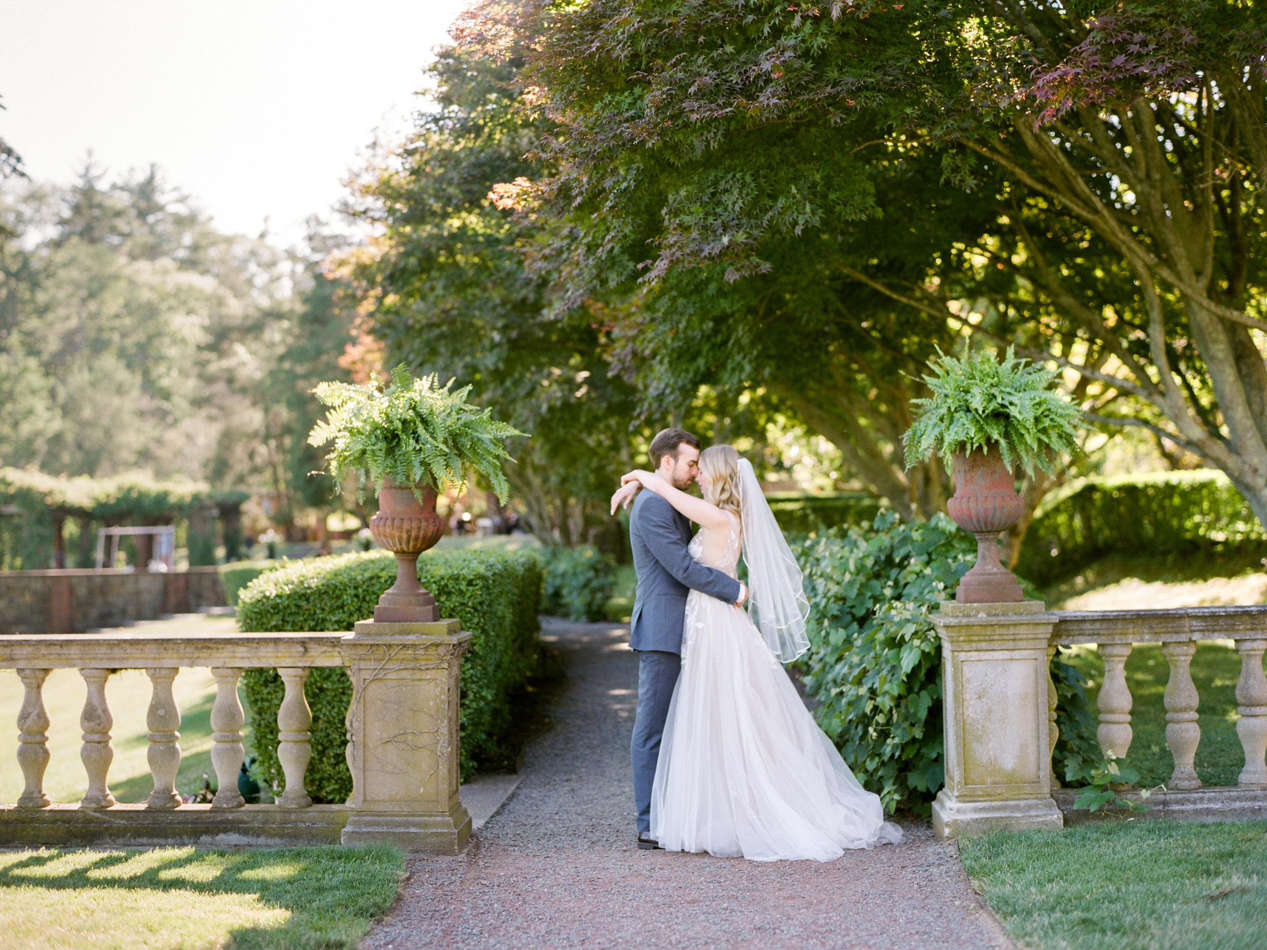 Amherst MA Wedding Photographer