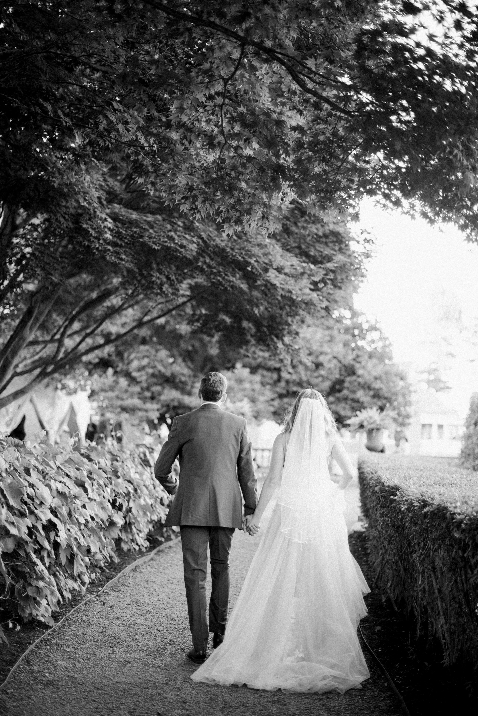 Elegant Wedding Photographer in MA