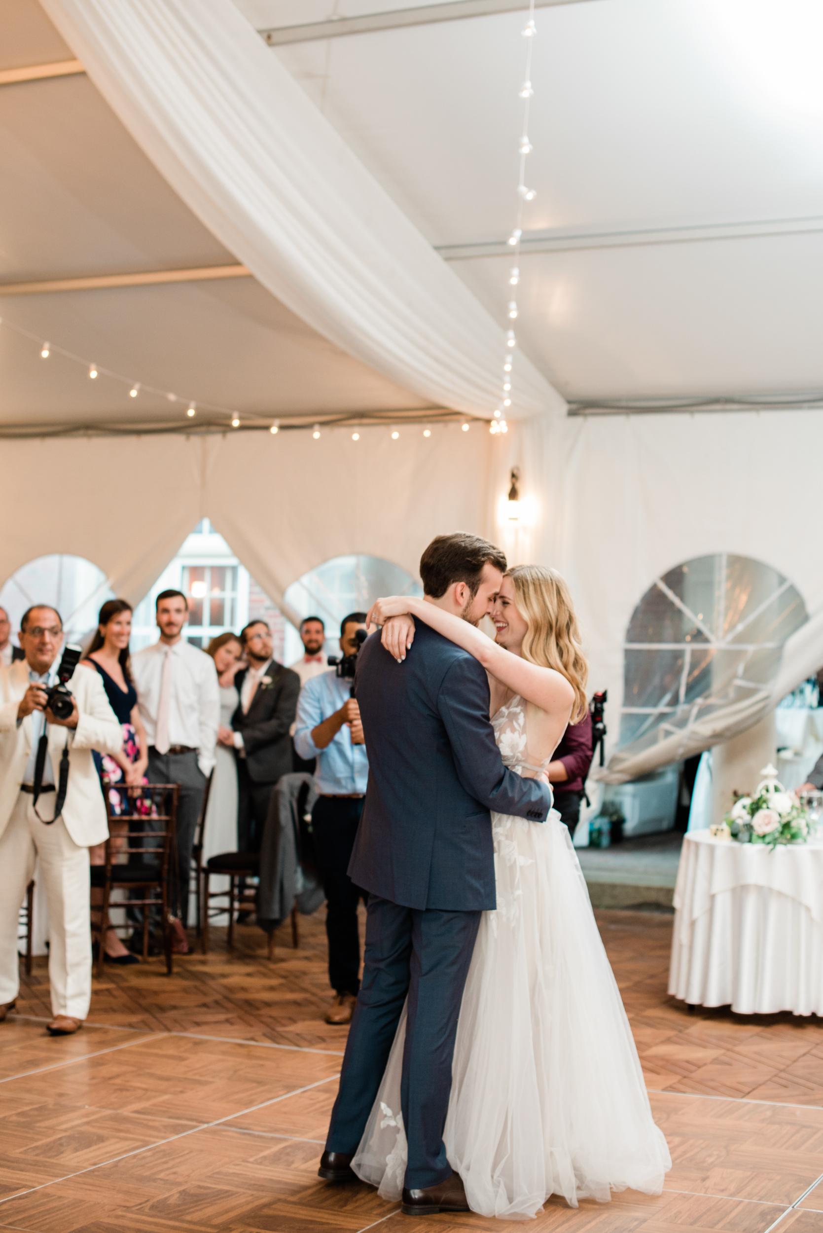 Western MA Top Wedding Photographers