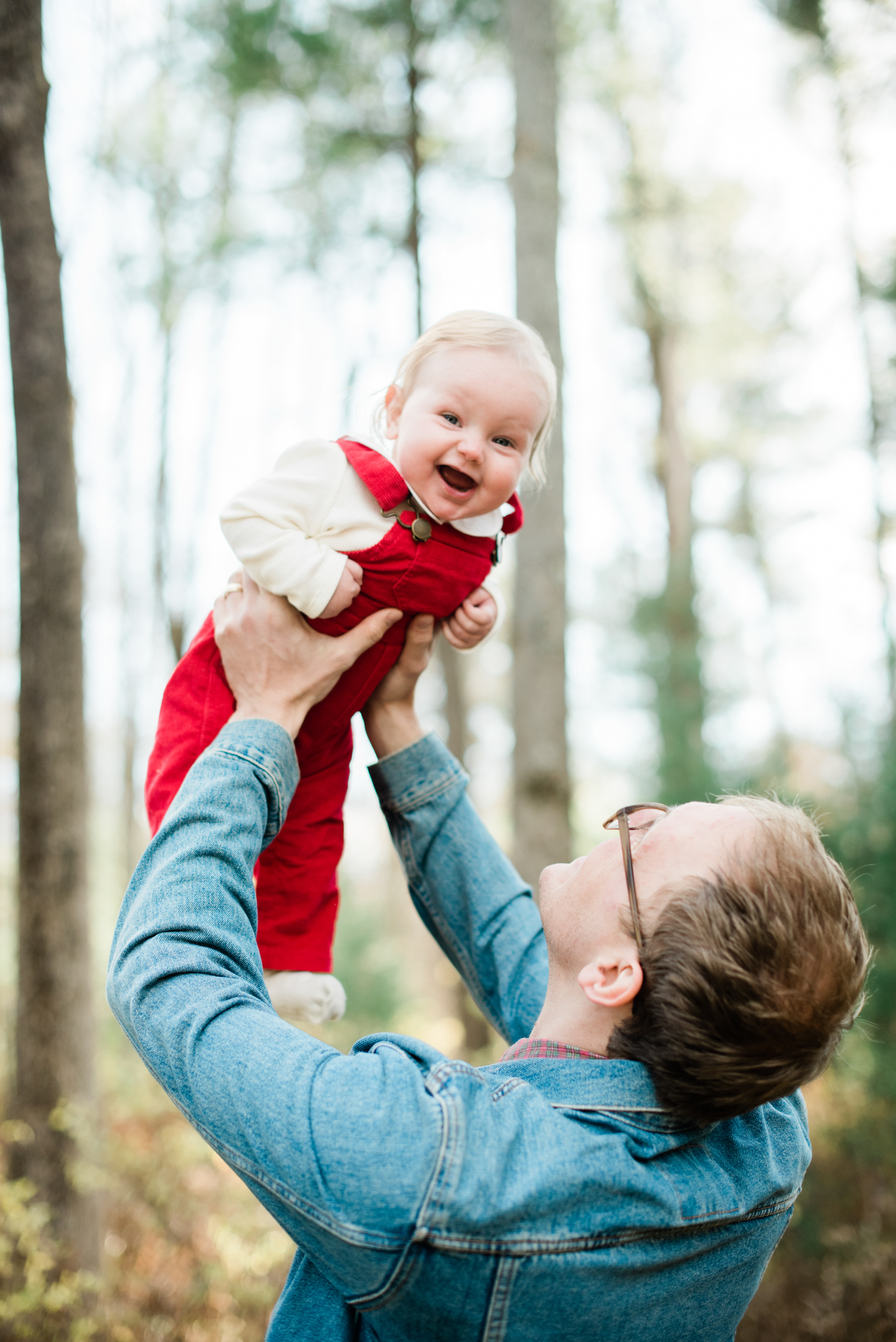 New england family portrait photographers