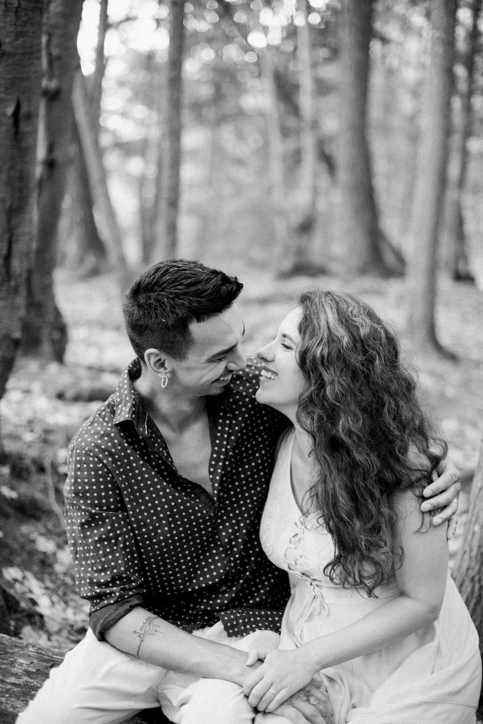 Ashfield MA Wedding Photographers