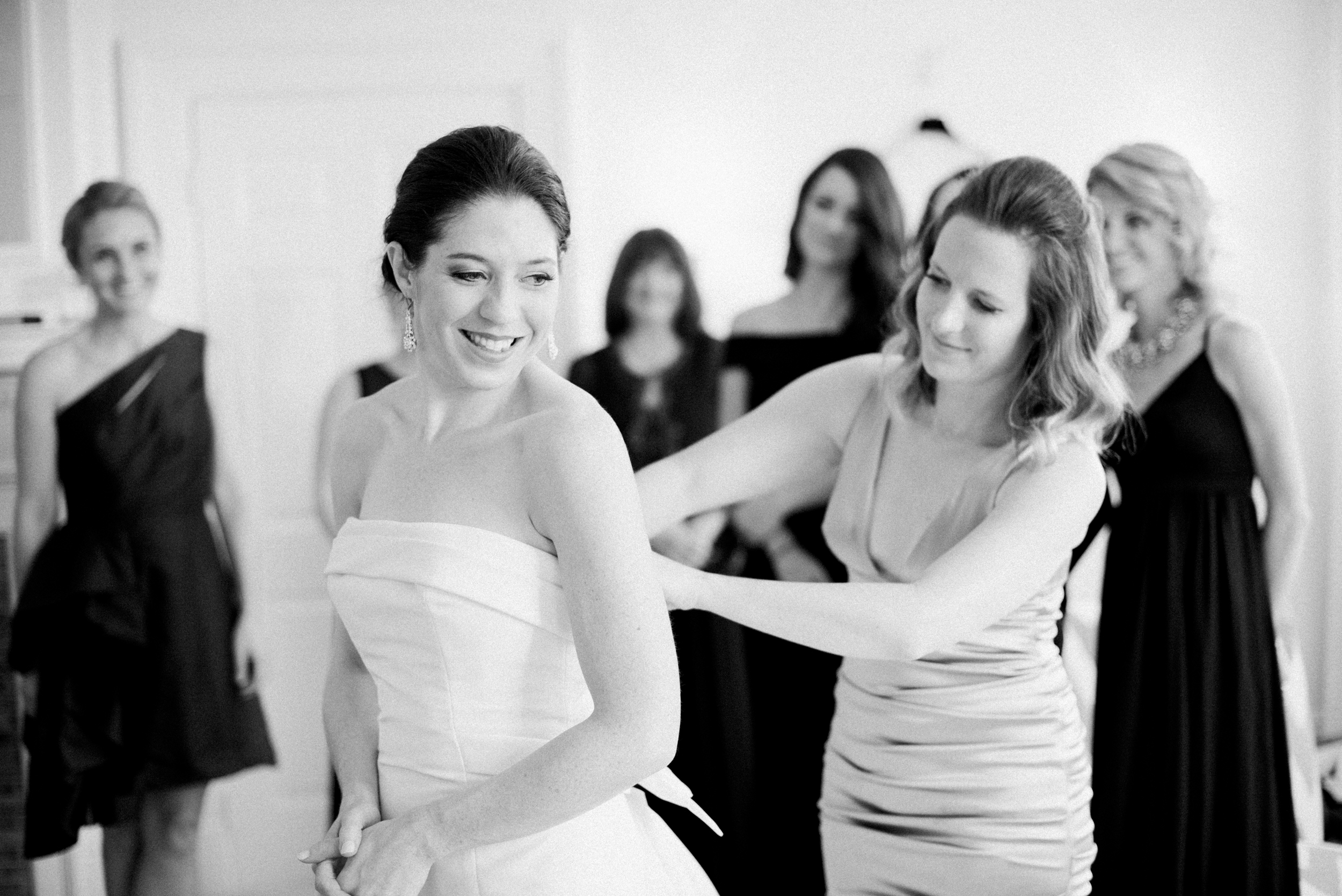 Boston MA Wedding Photography