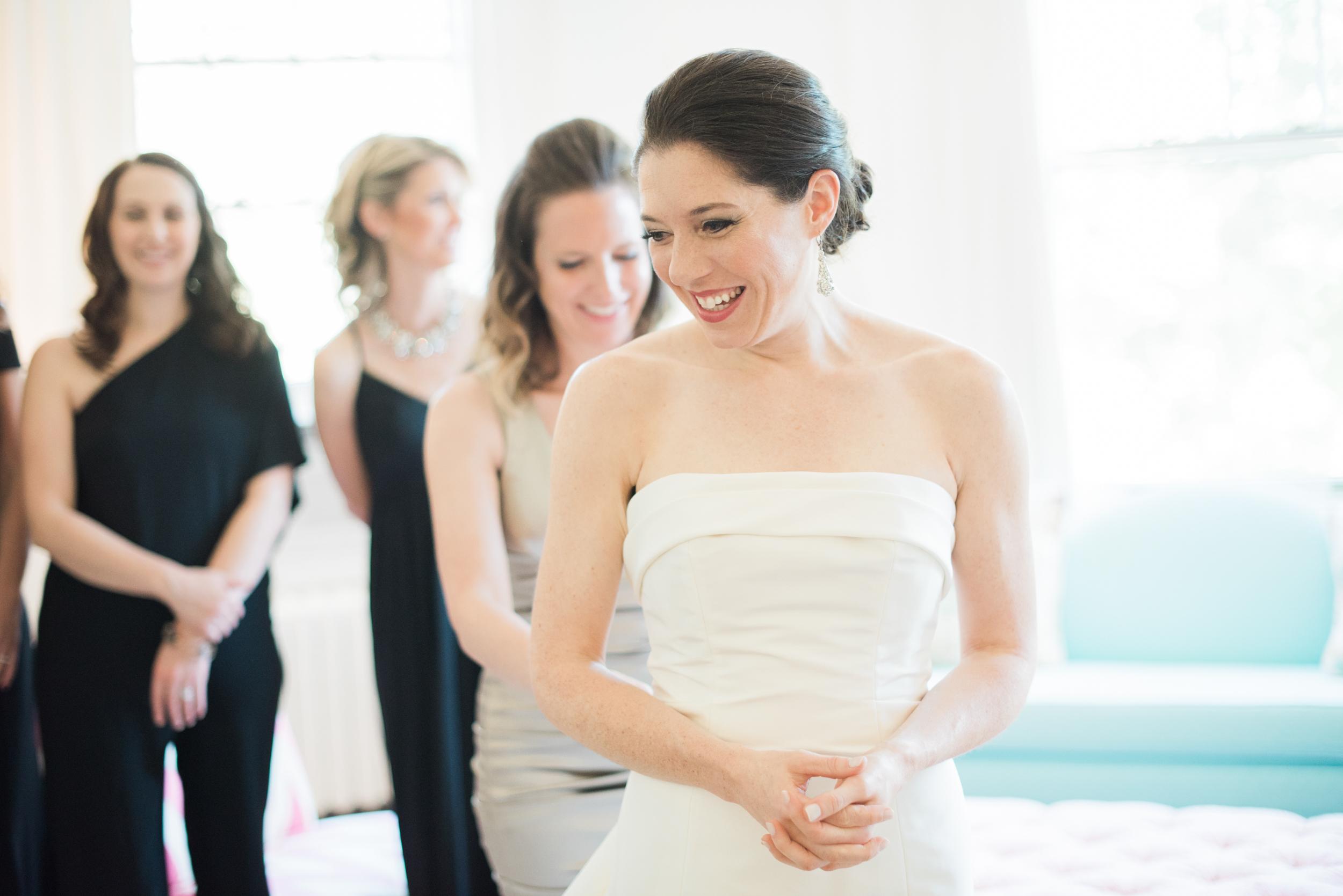 Elegant Weddings in Connecticut