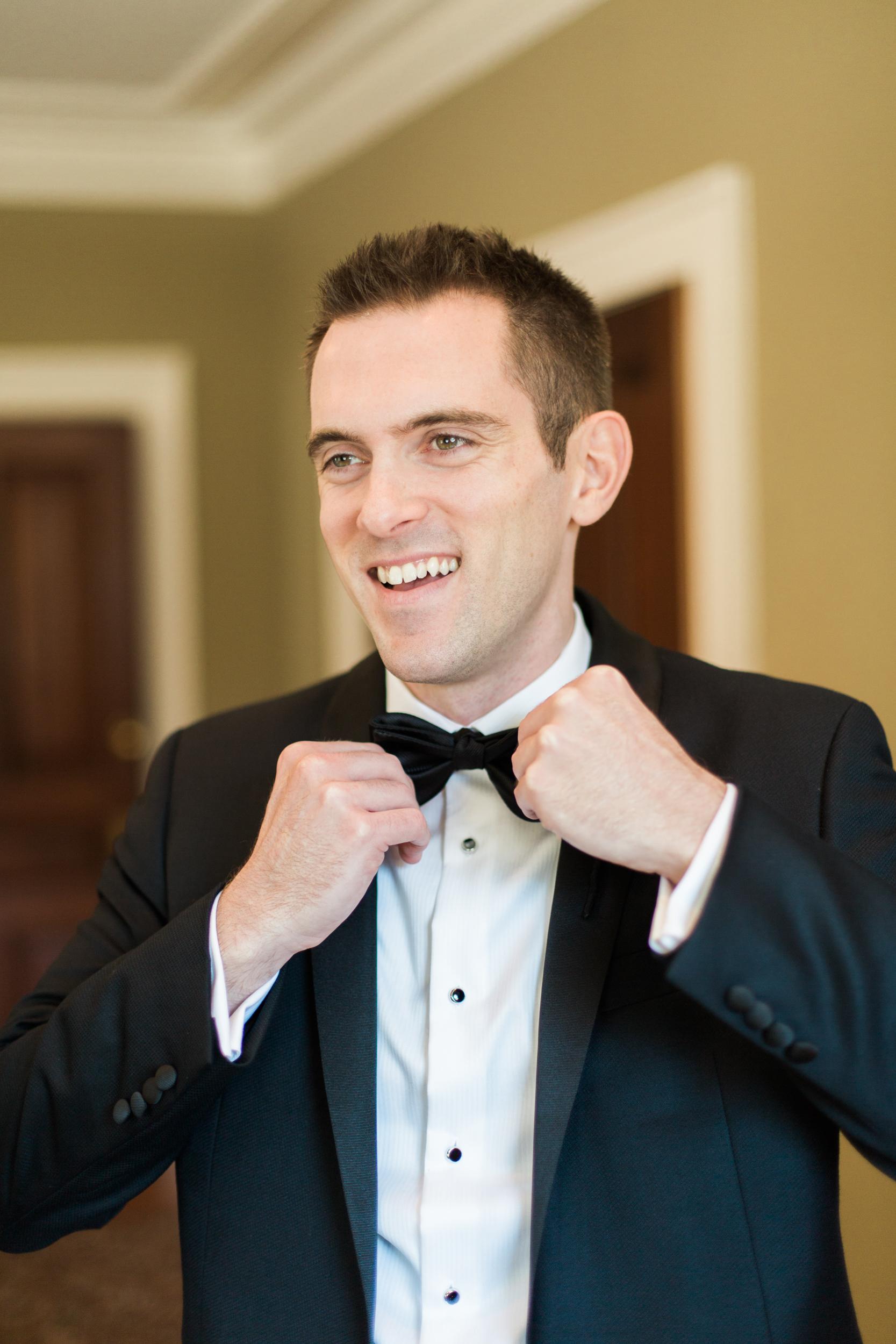 Berkshire County Wedding Photographer