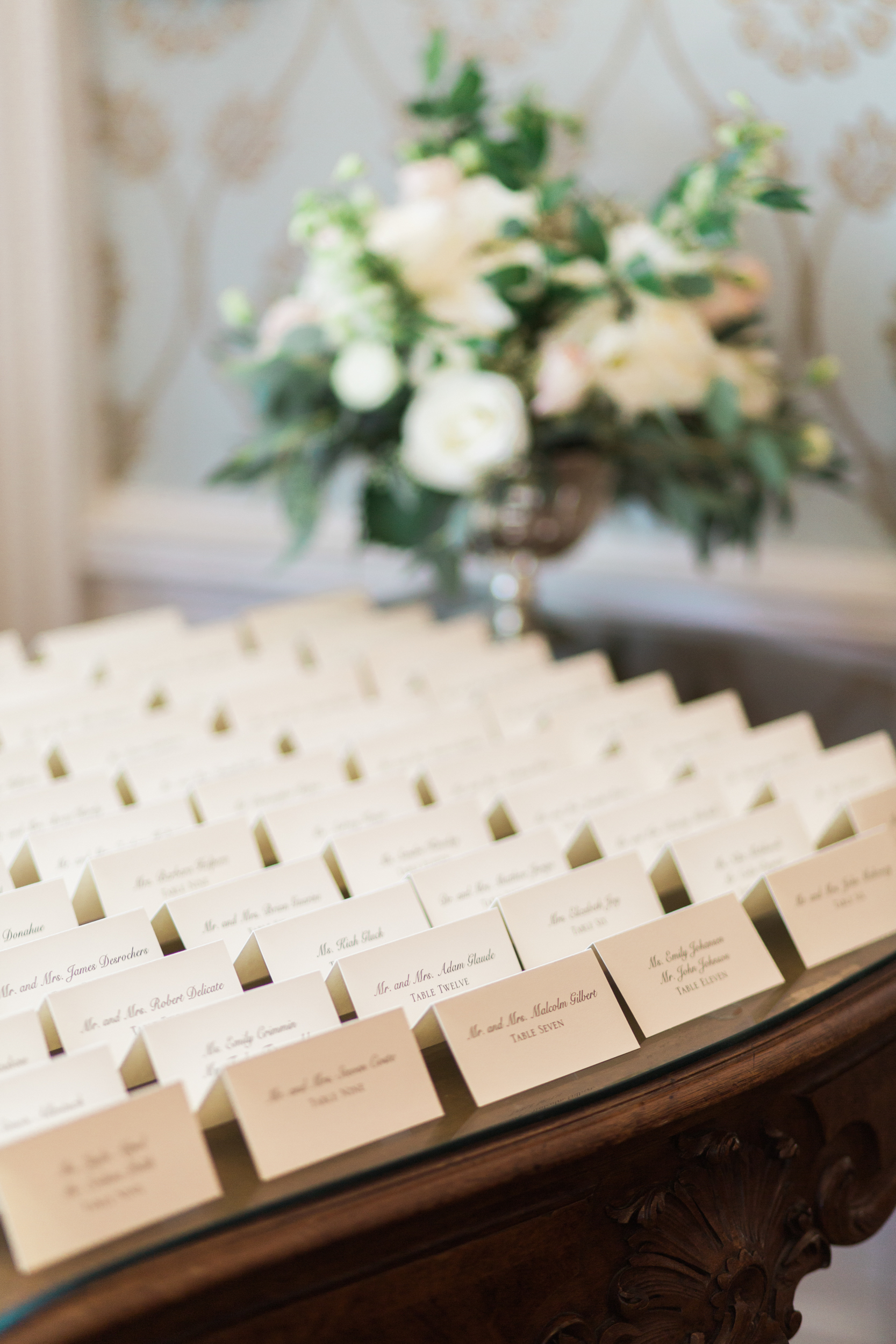 Estate Wedding in the Berkshires