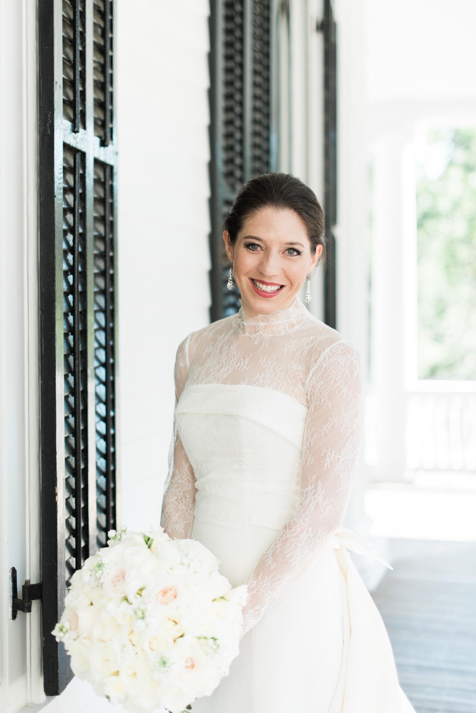 Berkshire MA Estate Wedding