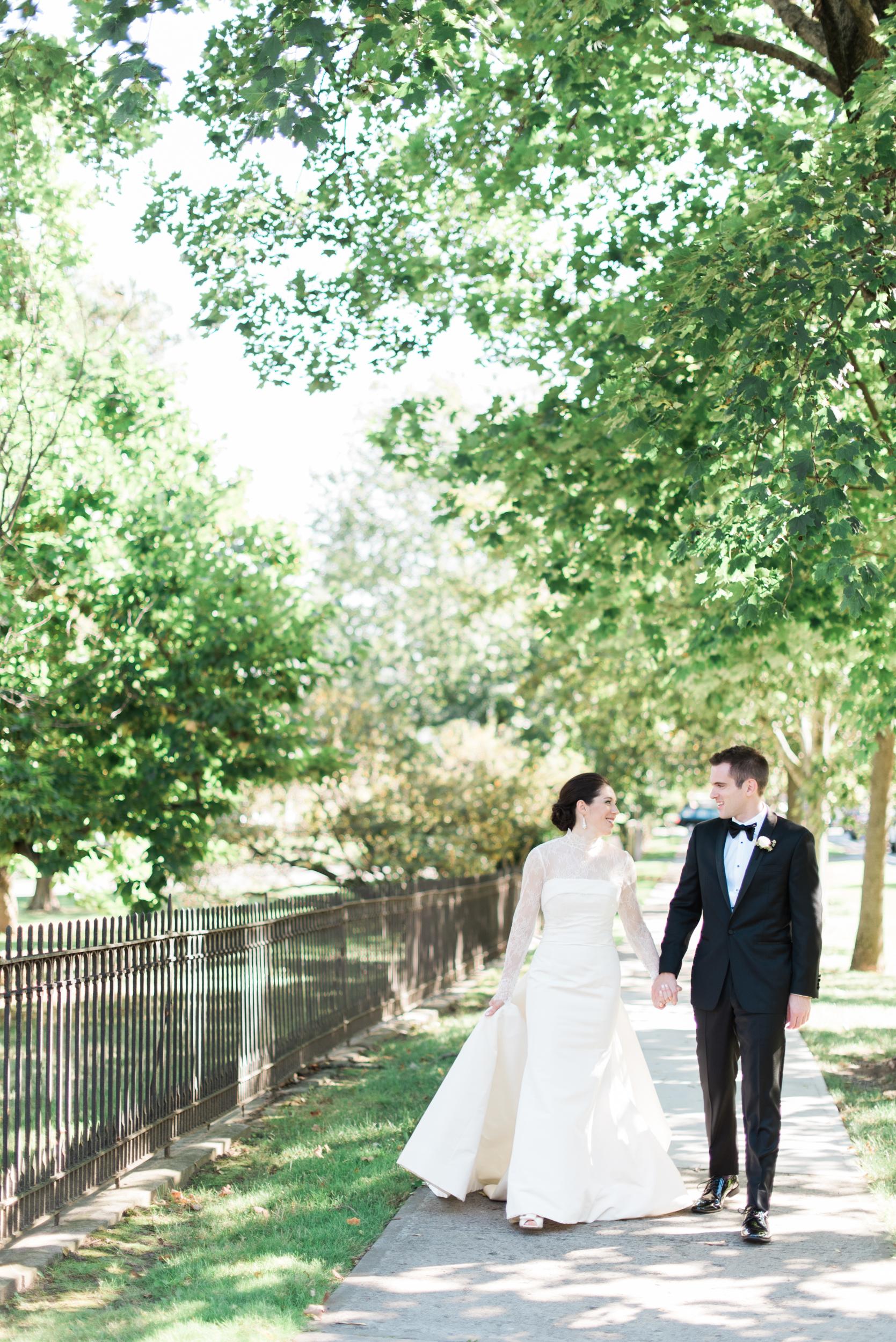 Connecticut Fine Art Wedding