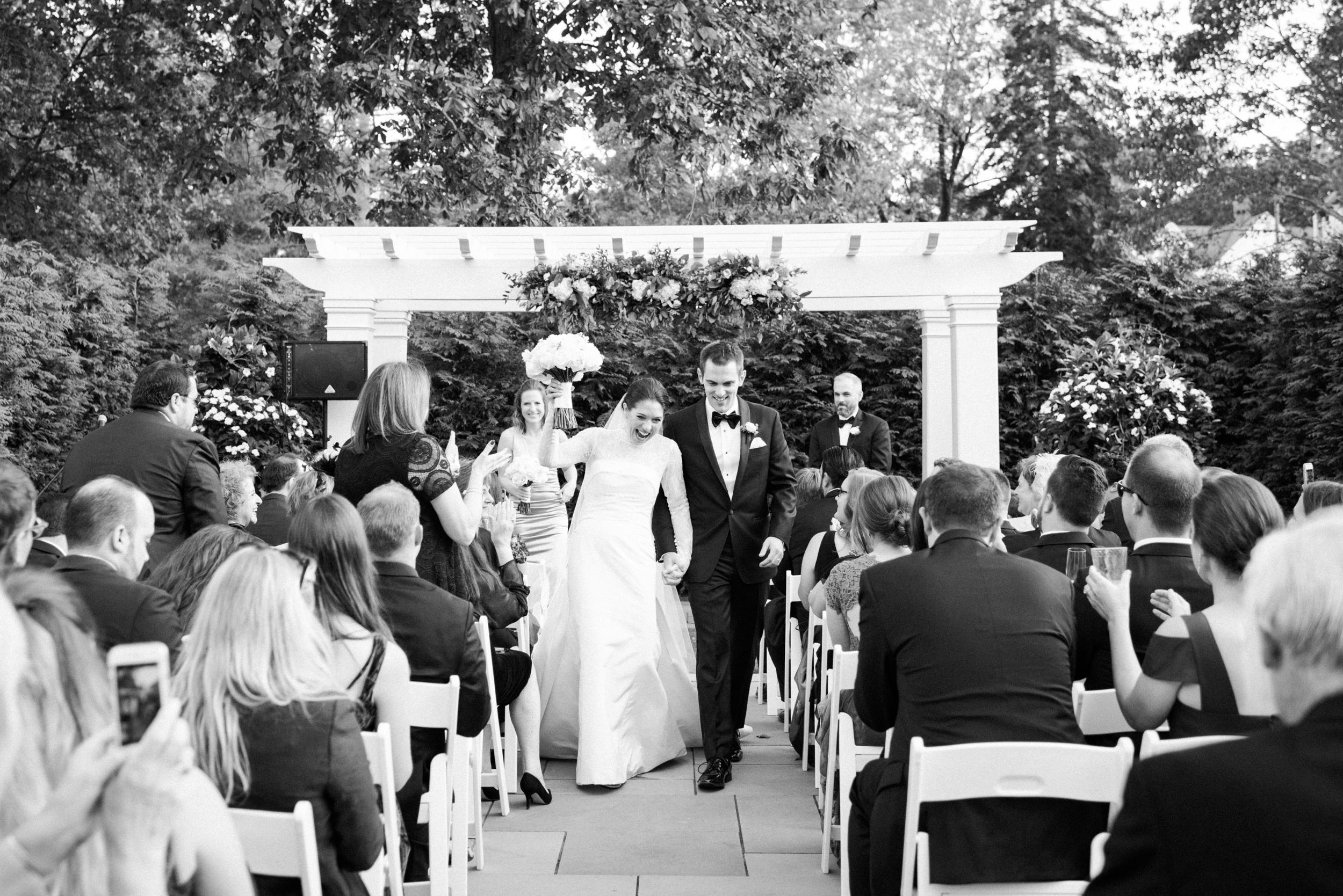 Wedding Photographer in West Hartford