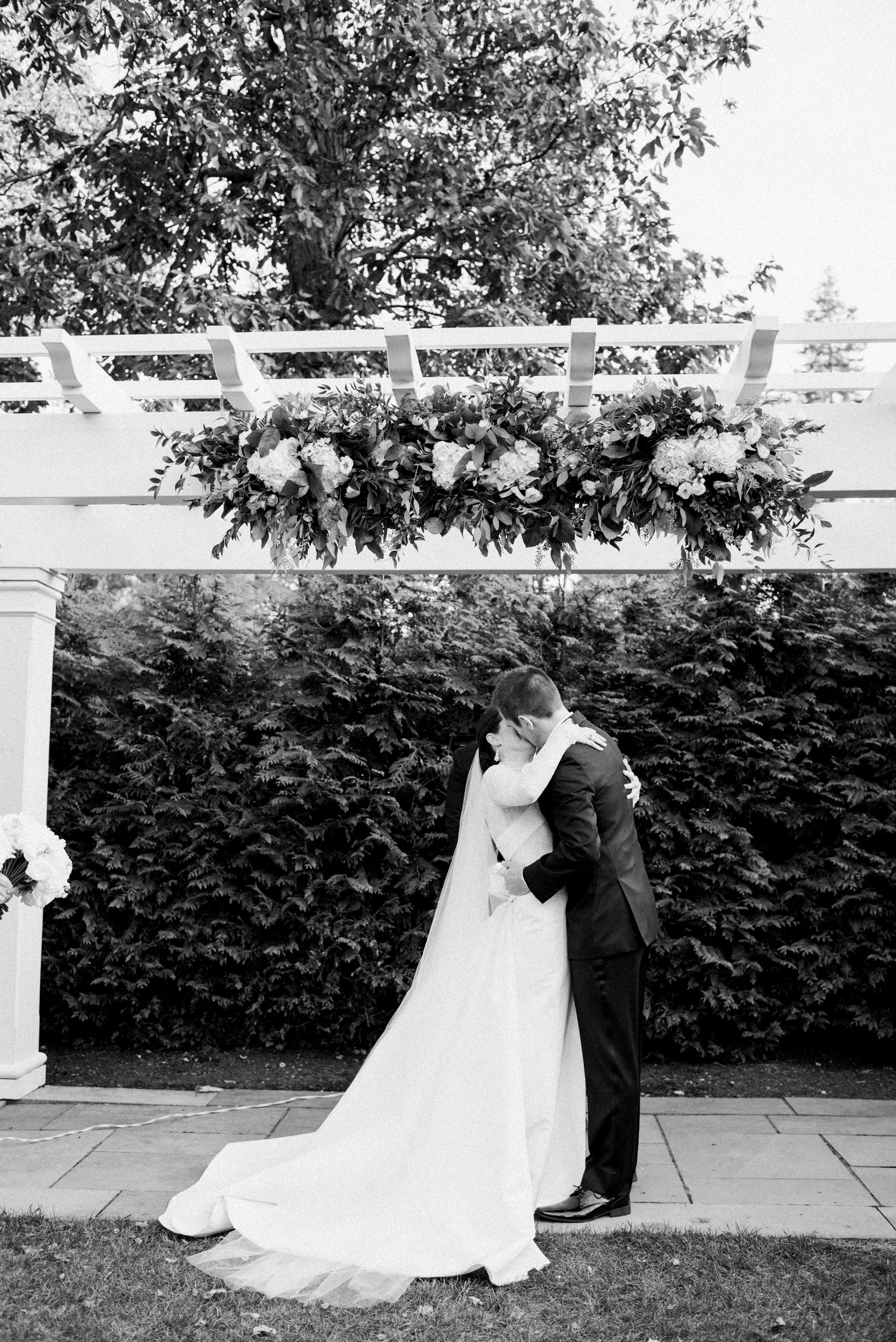 West Hartford CT Wedding Photographer