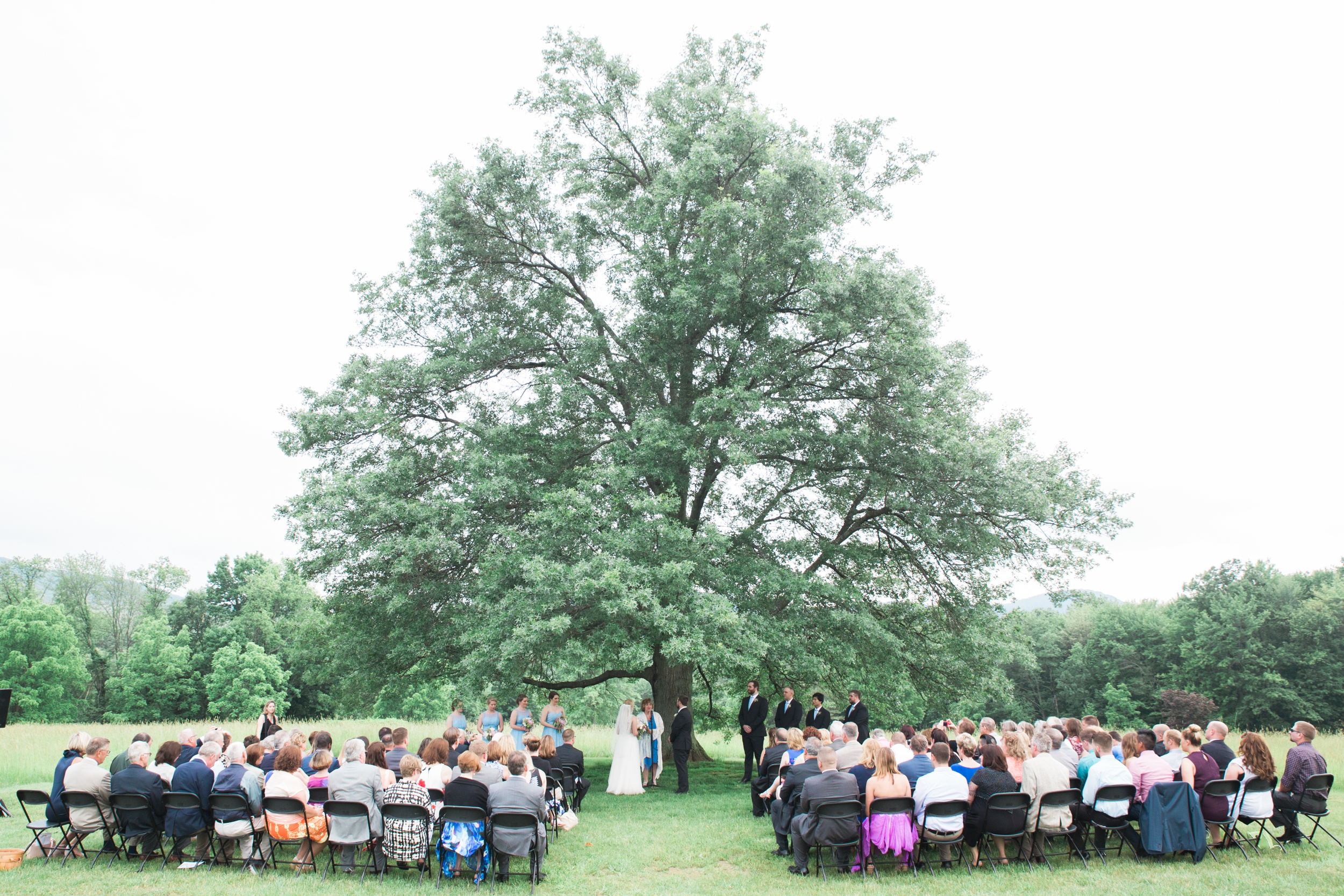 The Red Barn Wedding Reception