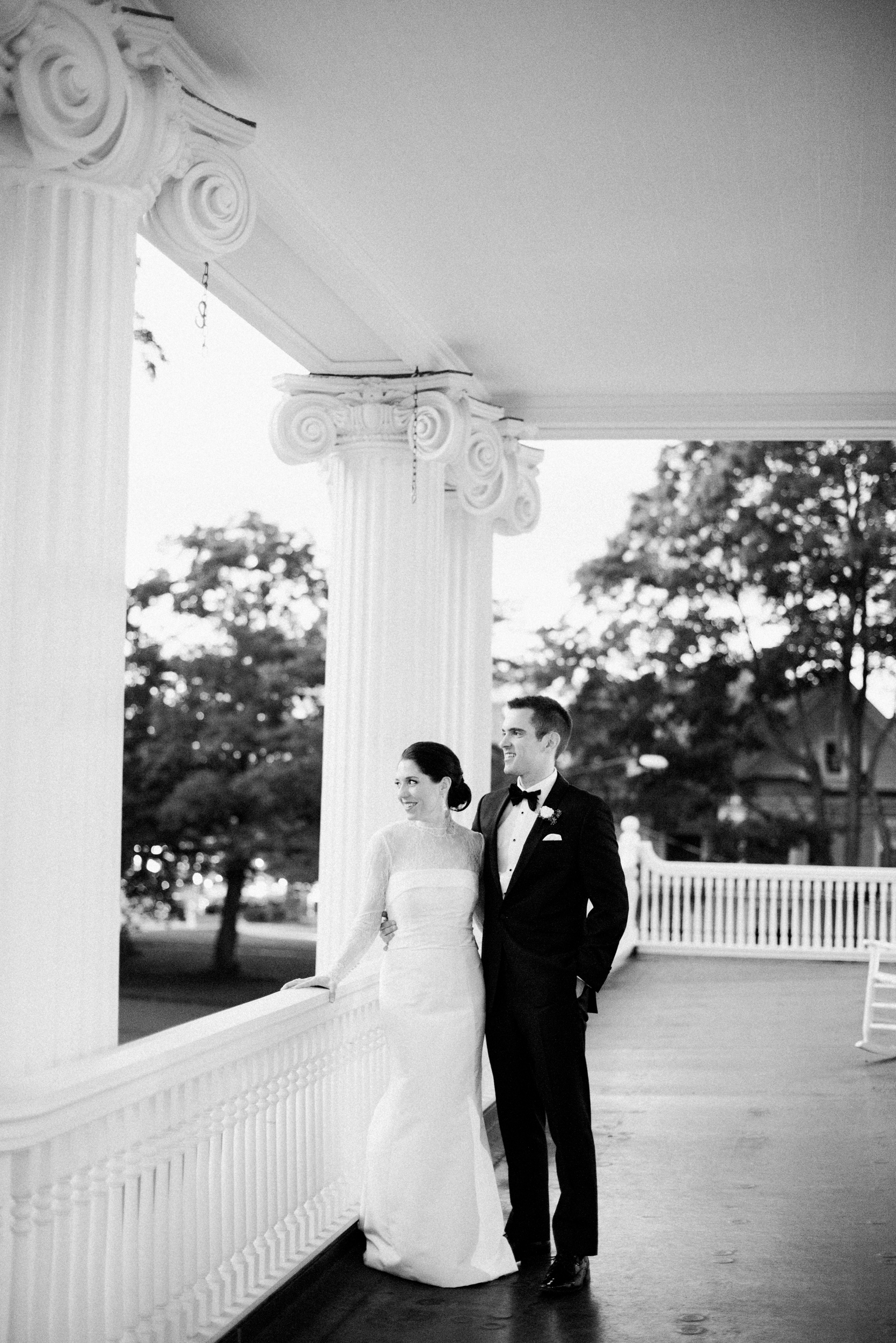 Elegant weddings near Hartford MA