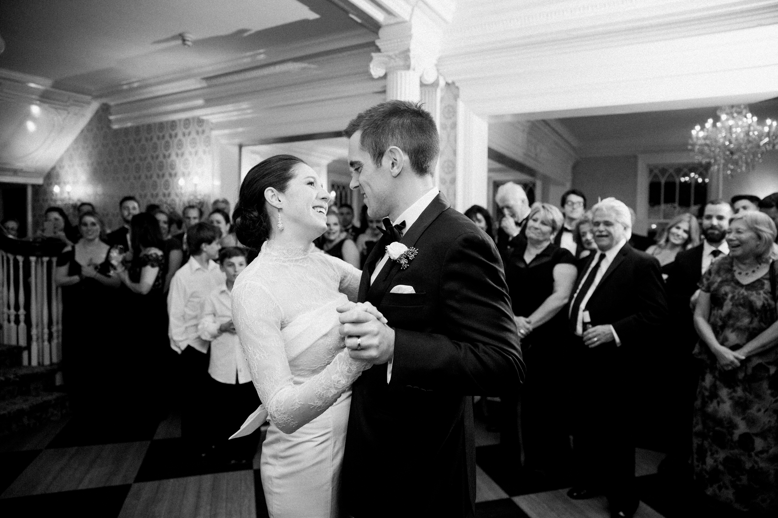 New England Wedding Receptions