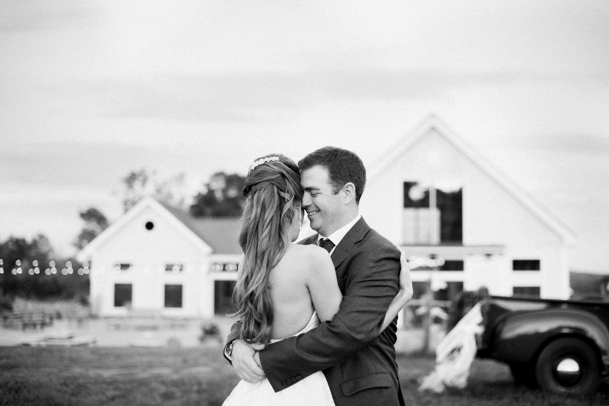 Farm Wedding Venues in Massachusetts