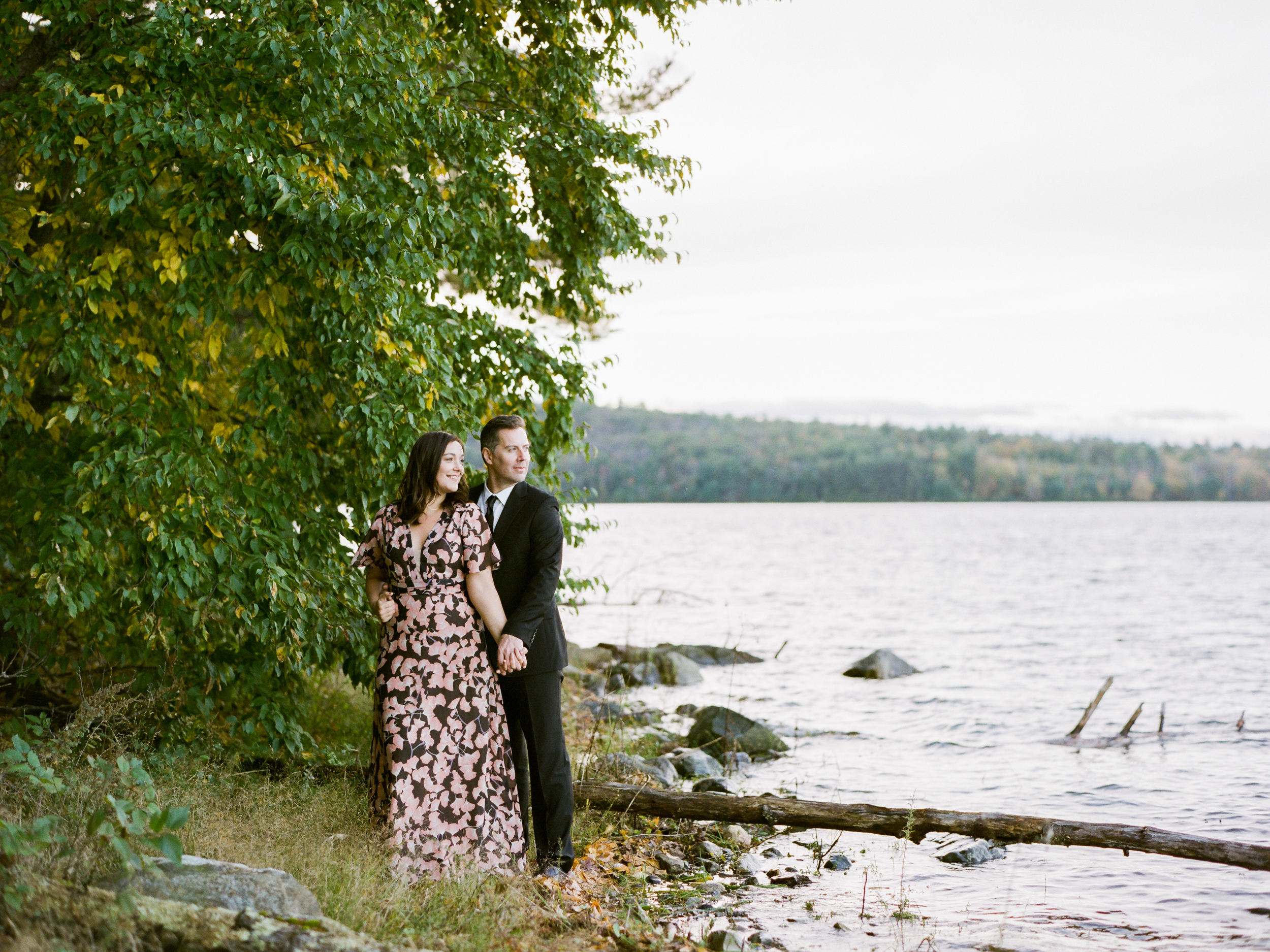 Southern VT Wedding Photography