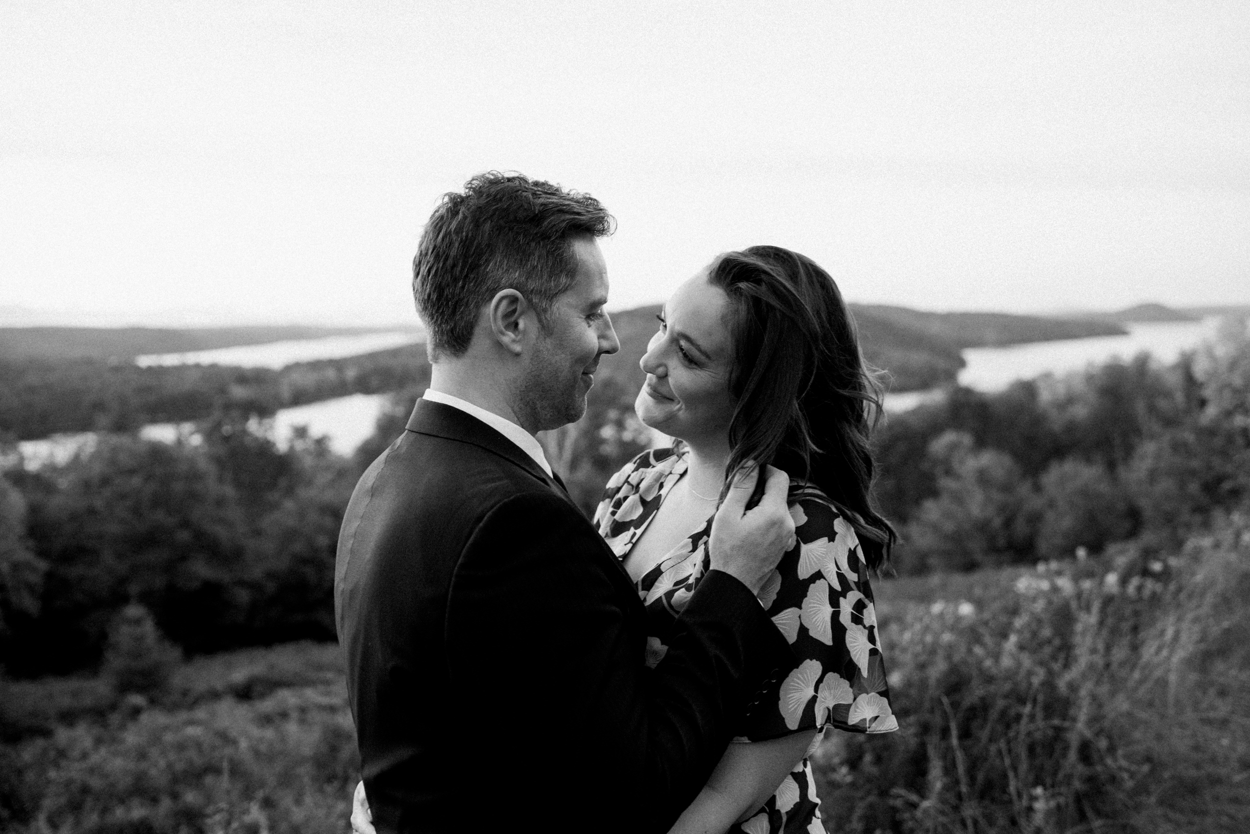Fine Art Wedding Photographers in Amherst