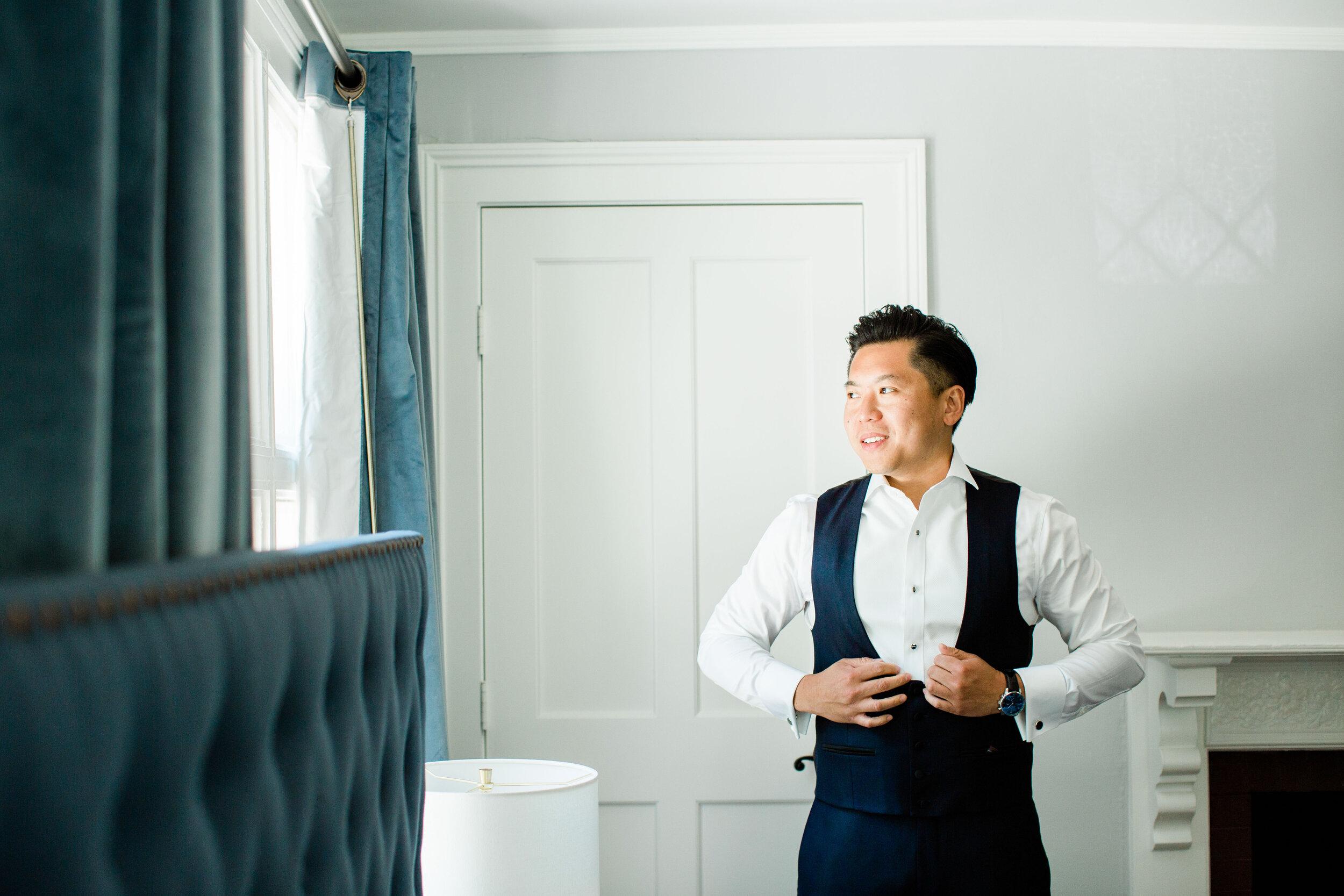 Fine Art Wedding Photographer in New England
