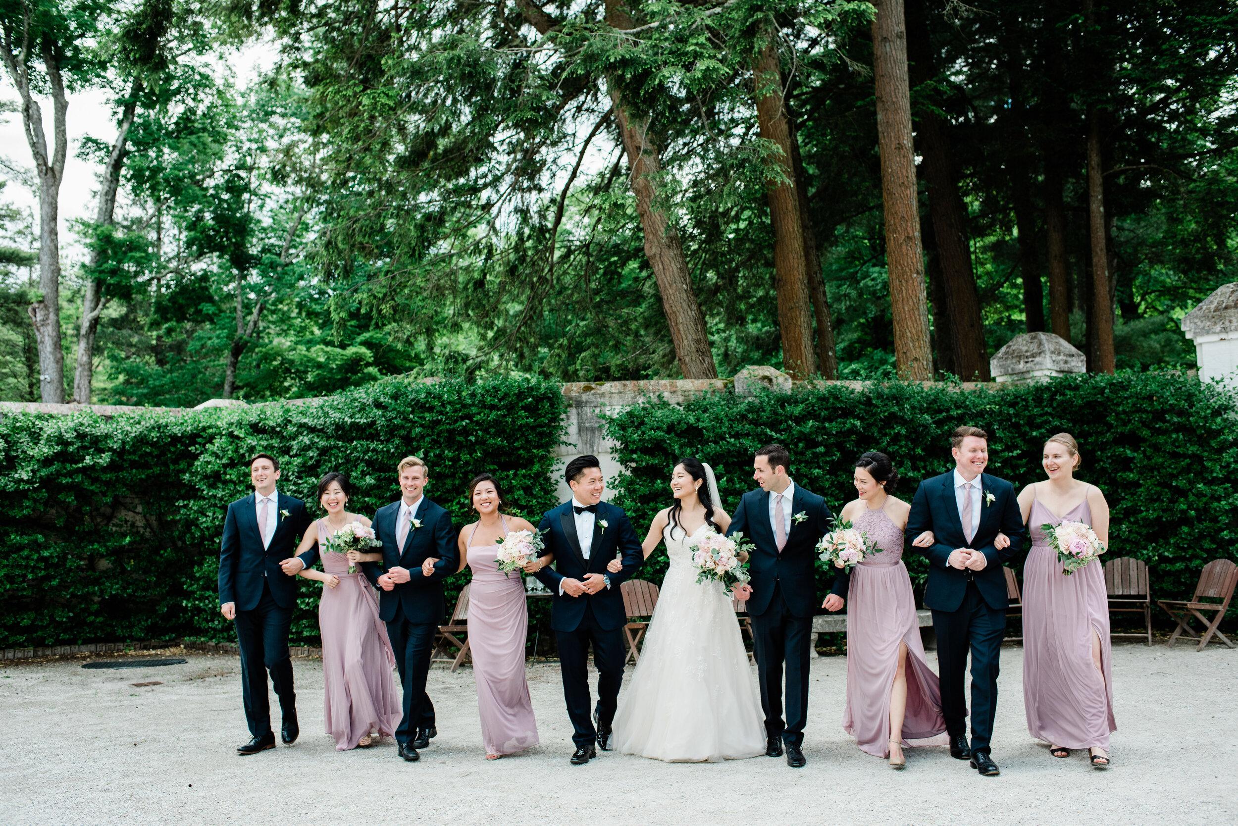 Weddings at the Mount Berkshires