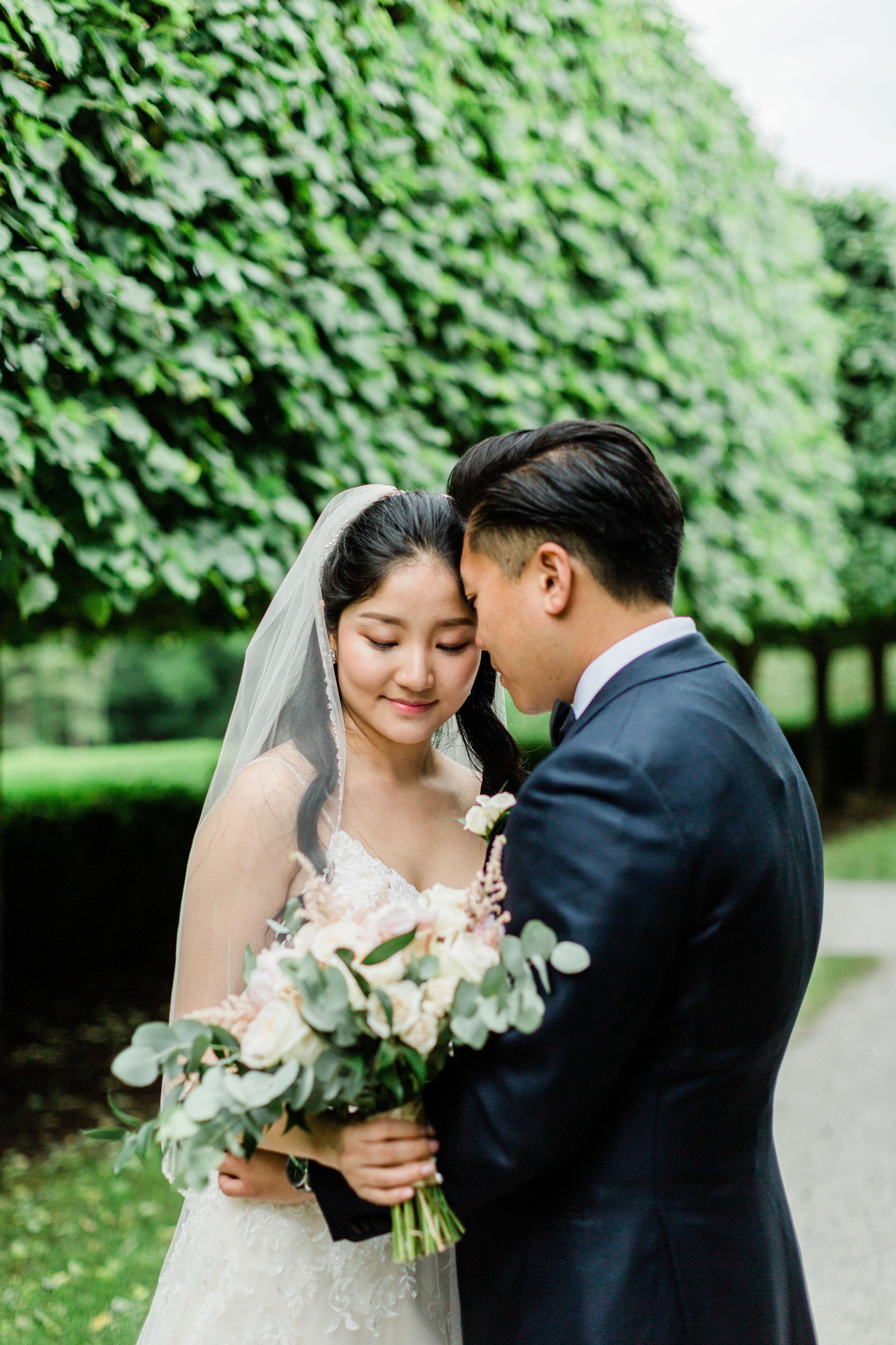 Estate Weddings in New England